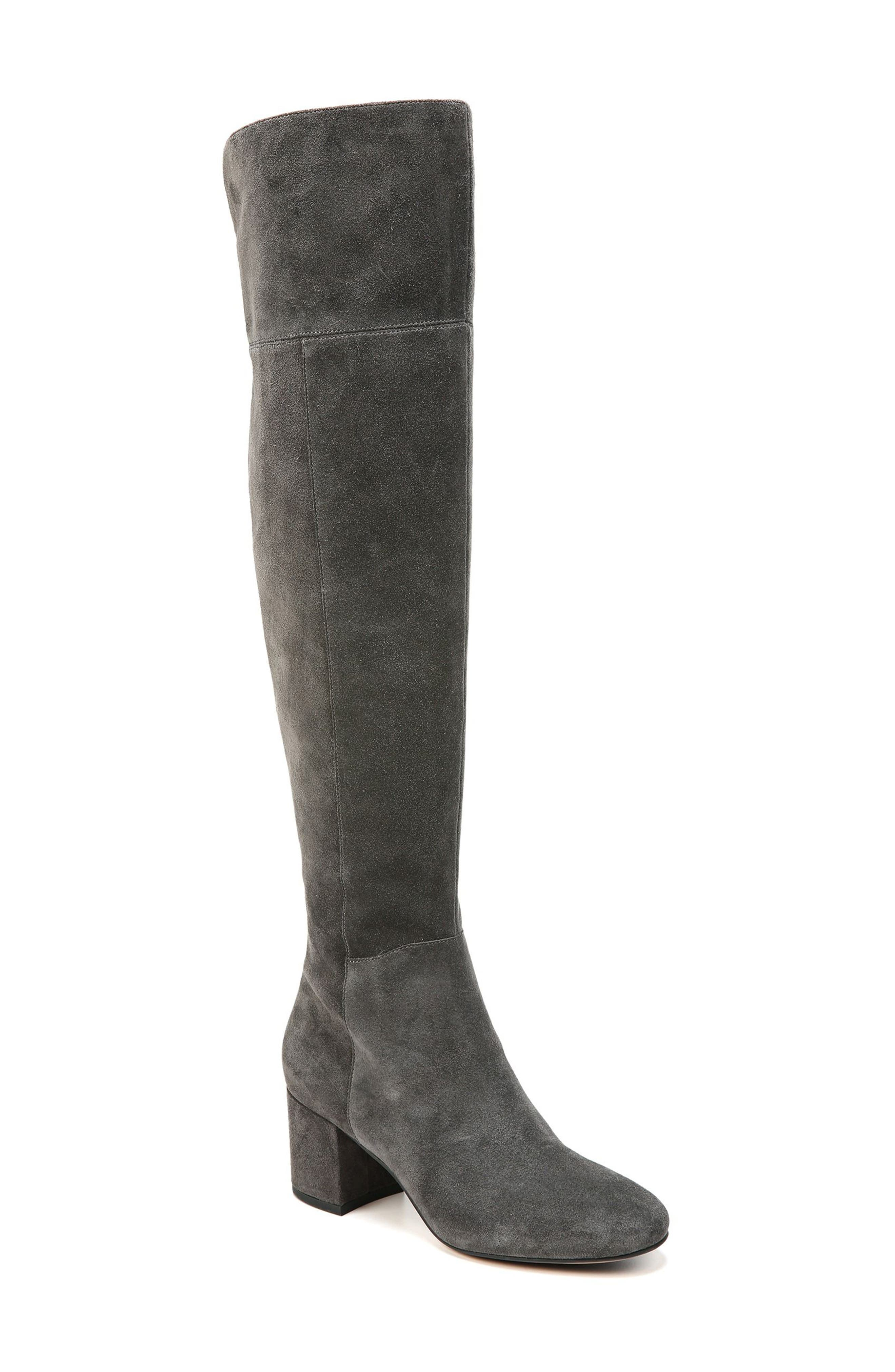 Alternate Image 1 Selected - SARTO by Franco Sarto Korrine Over the Knee Boot (Women)