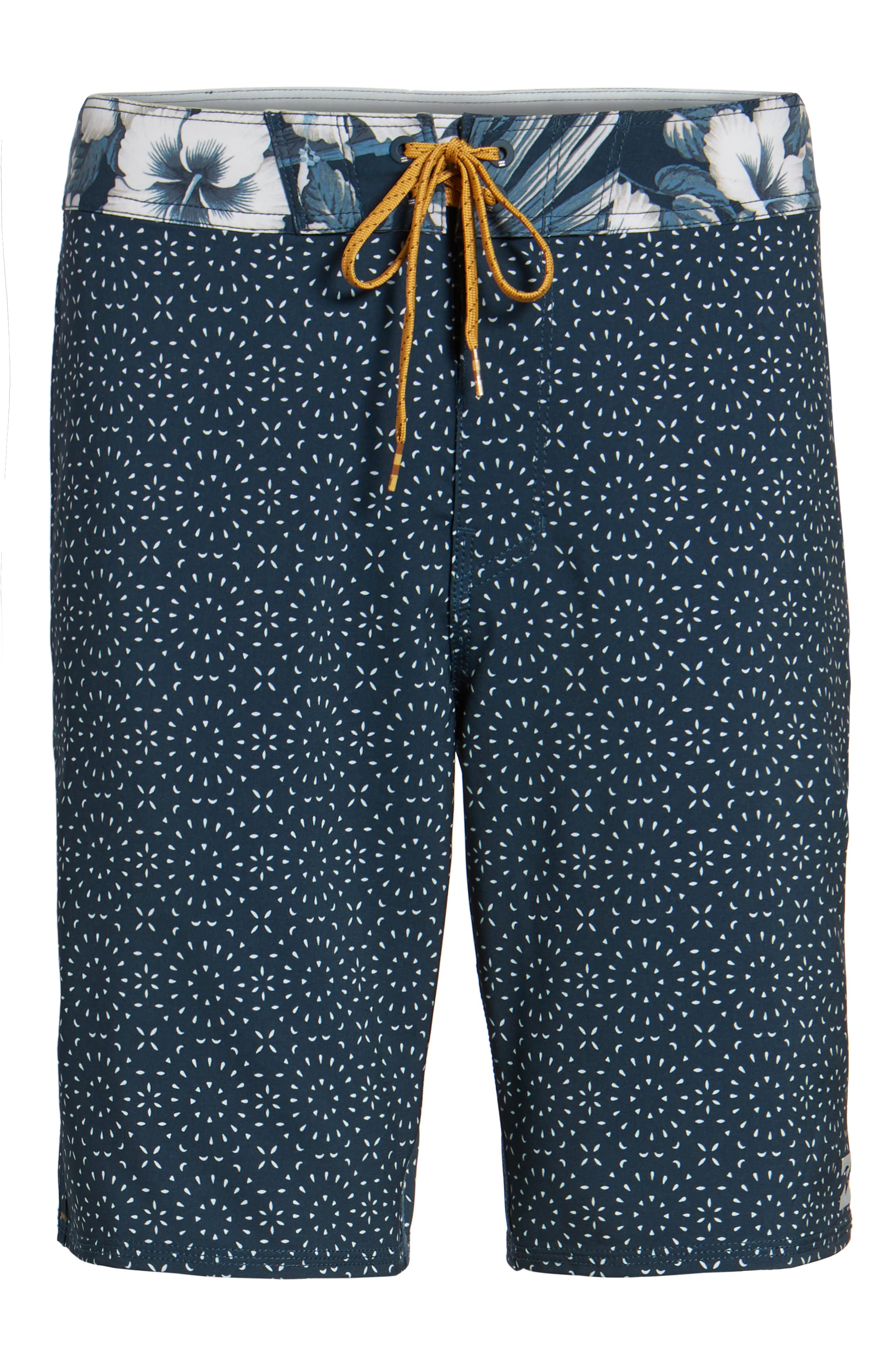 Sundays X Board Shorts,                             Alternate thumbnail 6, color,                             Blue