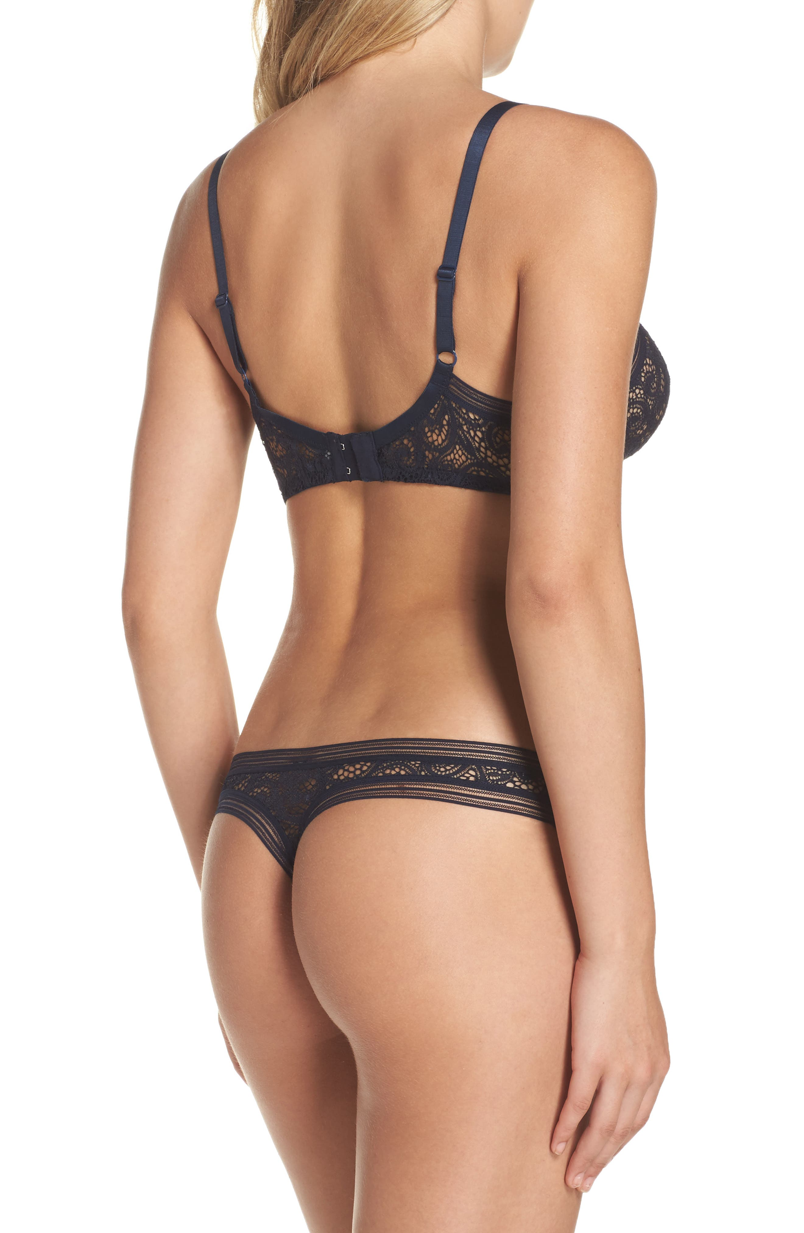 Alternate Image 6  - ELSE Lace Thong