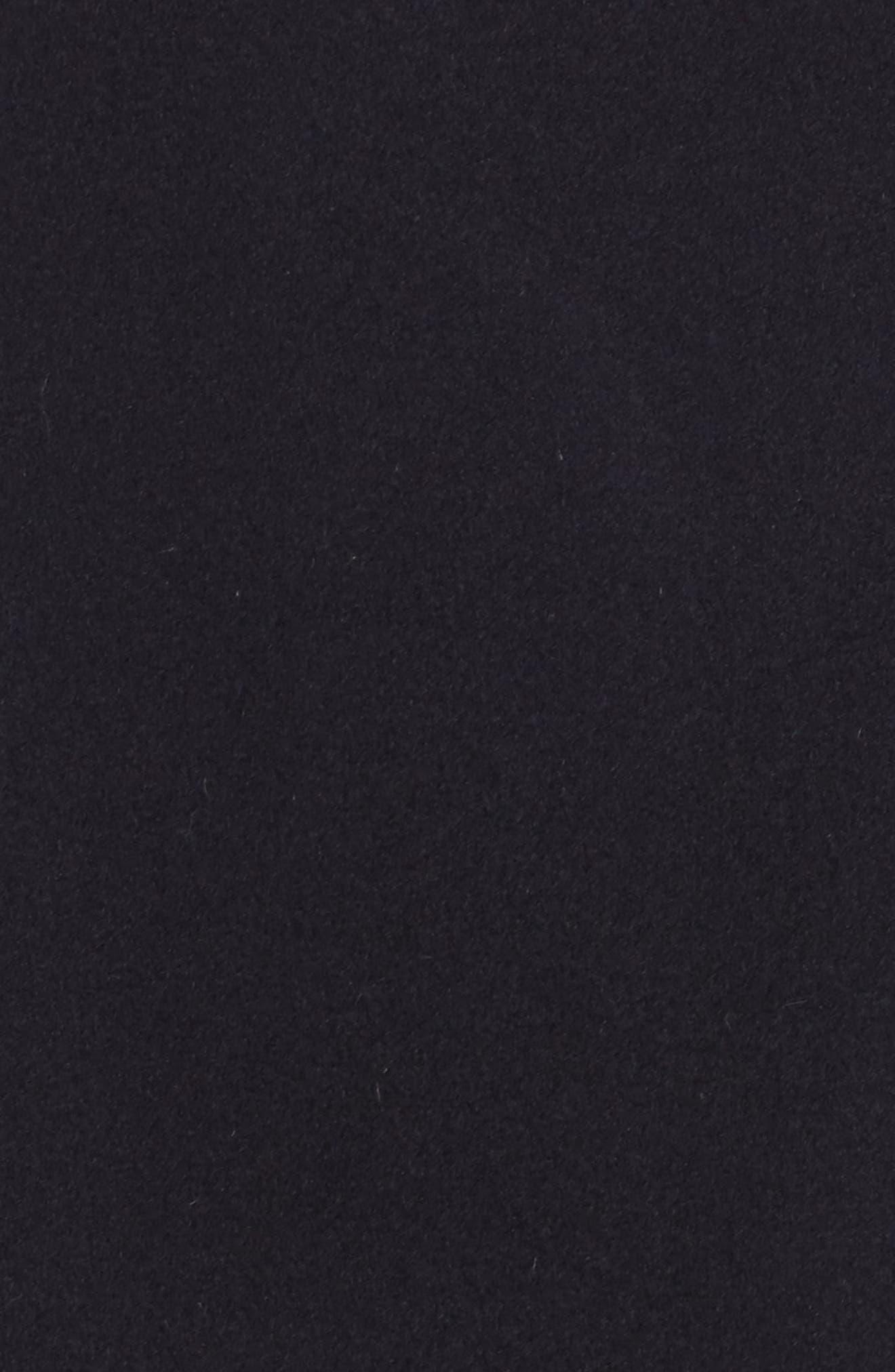 Alternate Image 5  - Sofia Cashmere Dolman Sleeve Coat
