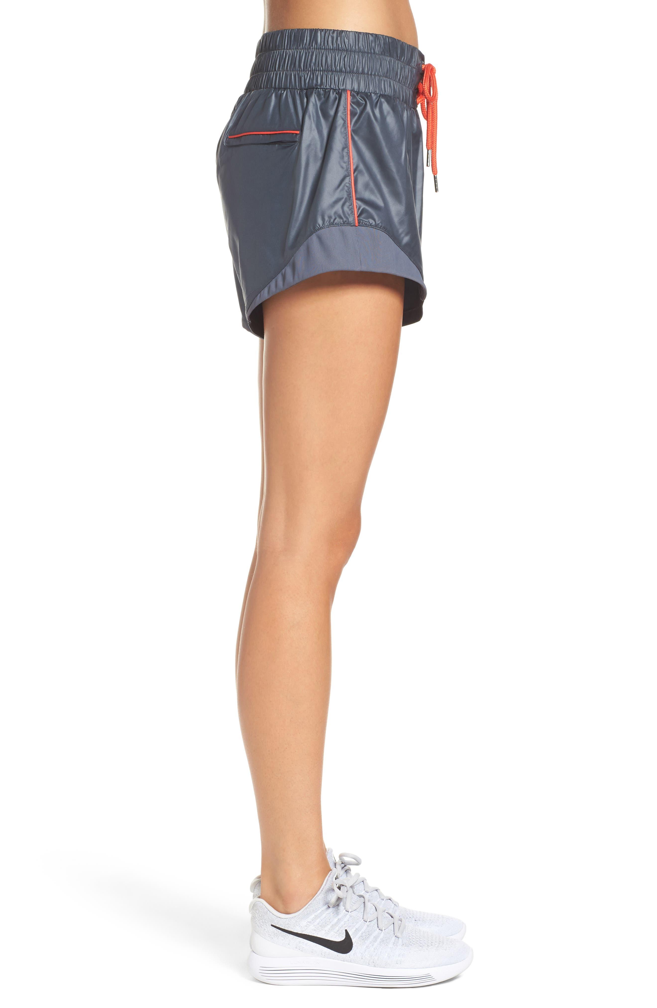 Alternate Image 3  - Zella Boxer Babe Shorts