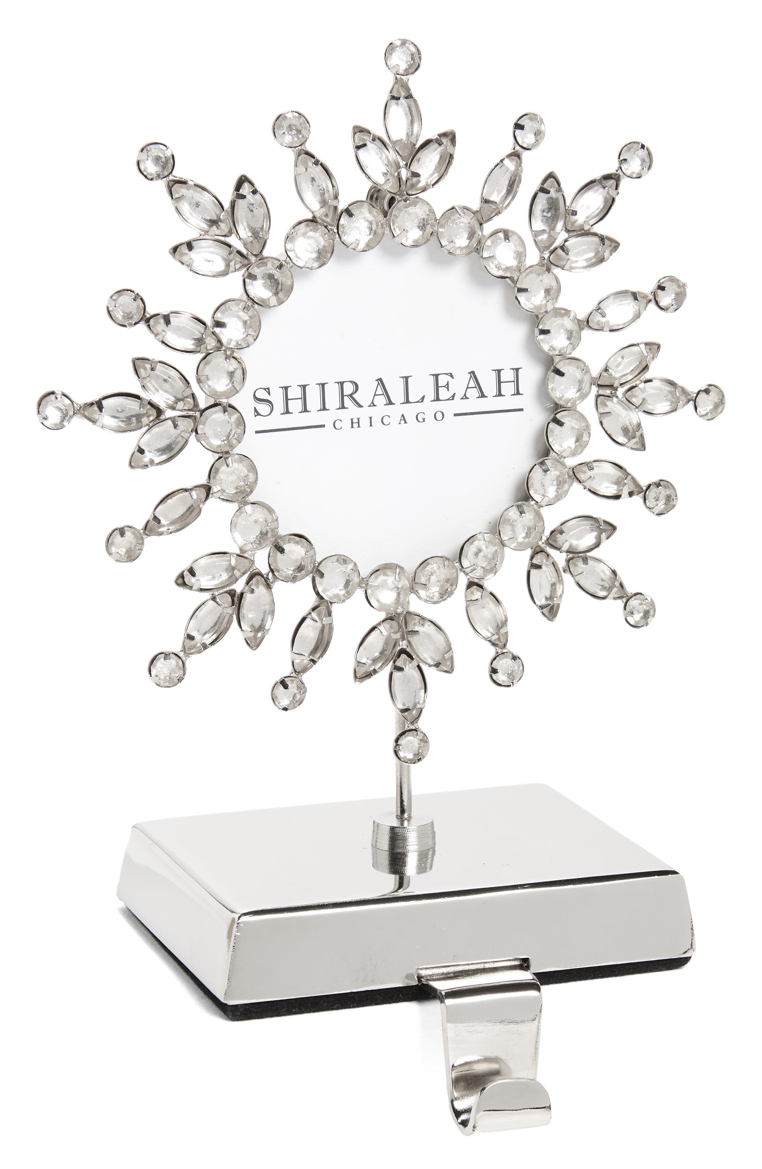 Alternate Image 1 Selected - Shiraleah Hollis Stocking Holder
