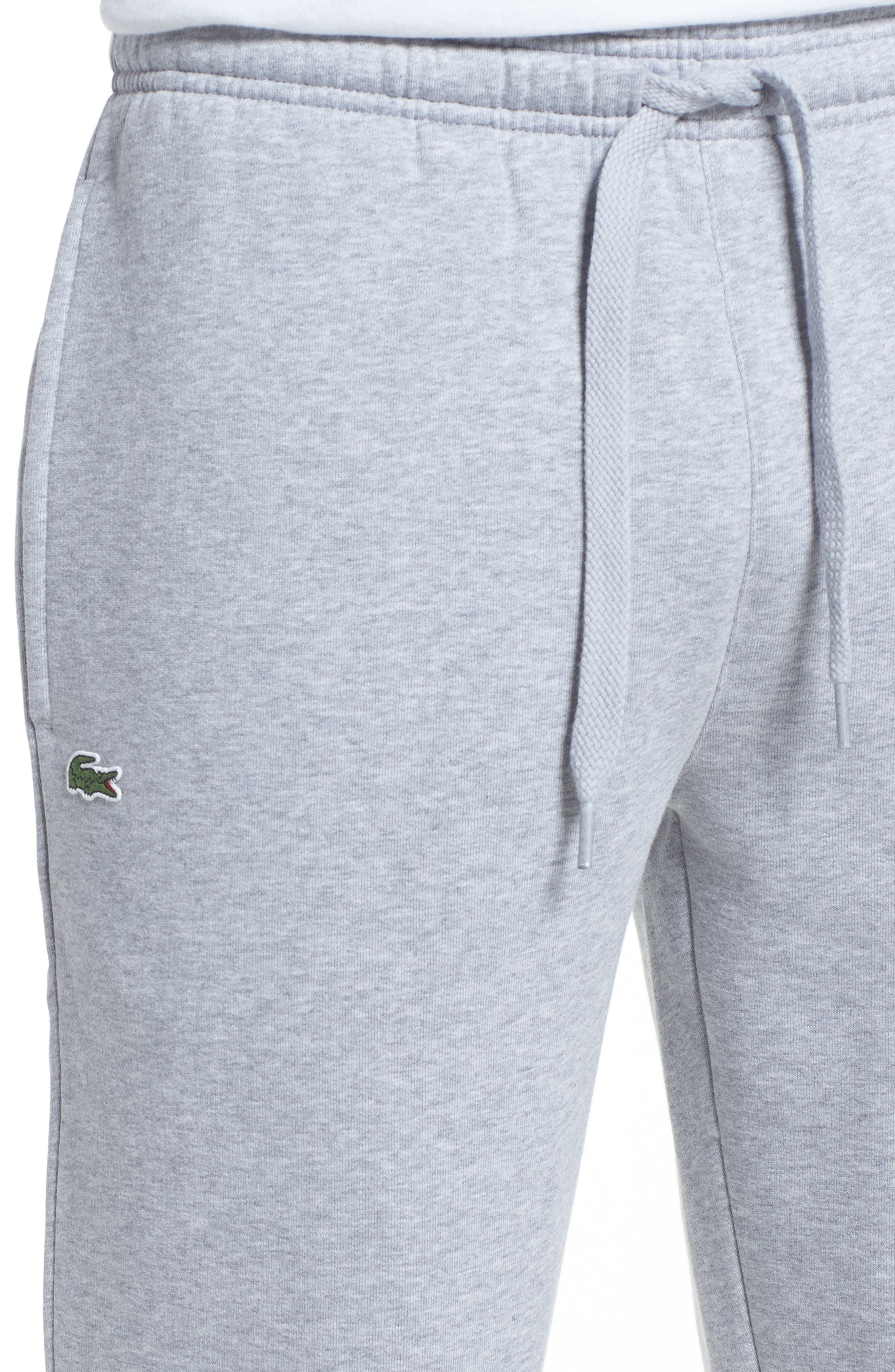 Alternate Image 4  - Lacoste Sport Track Pants