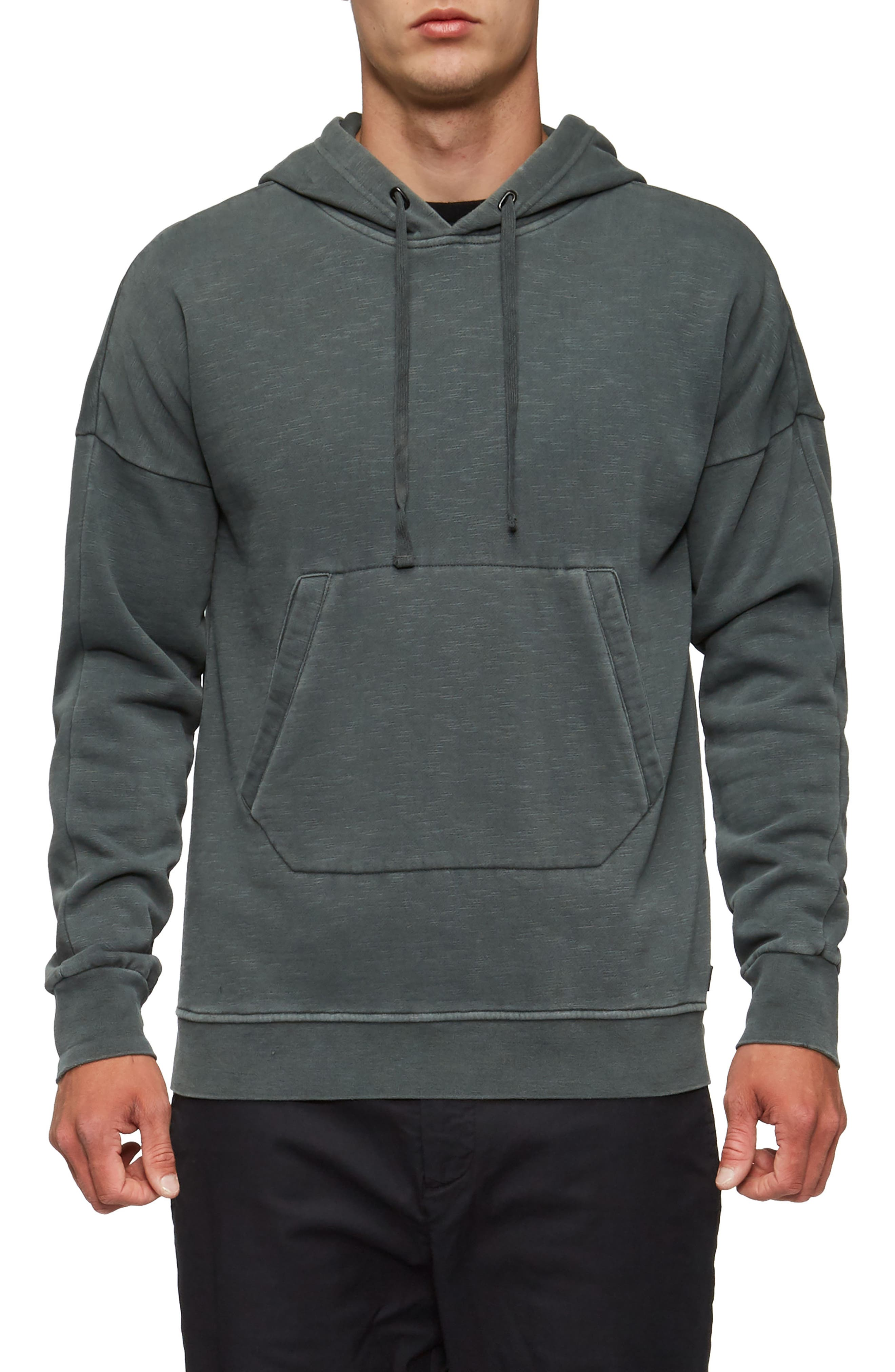 Main Image - TAVIK Turf Hooded Sweatshirt