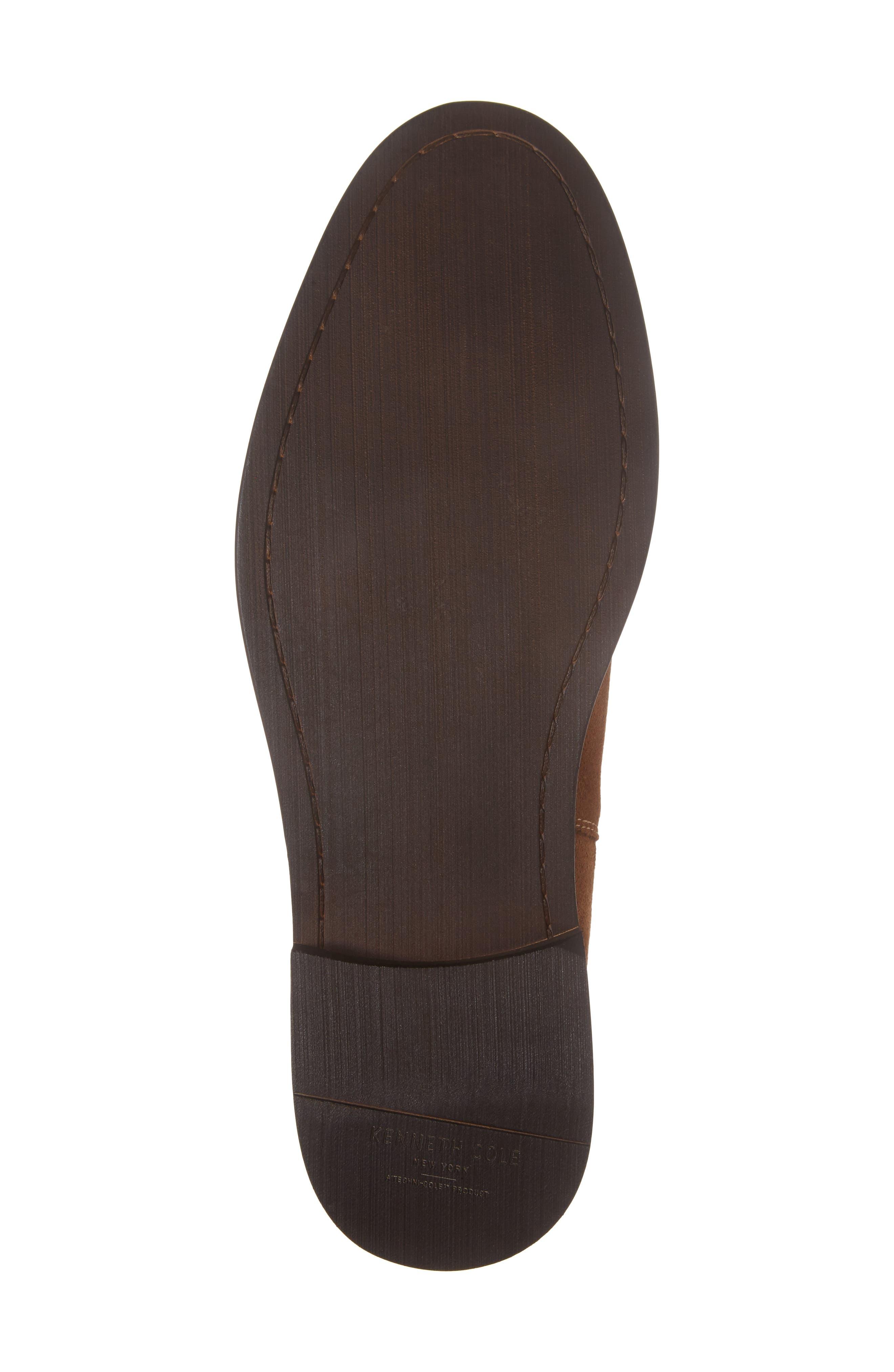 Alternate Image 6  - Kenneth Cole New York Chlesea Boot (Men)