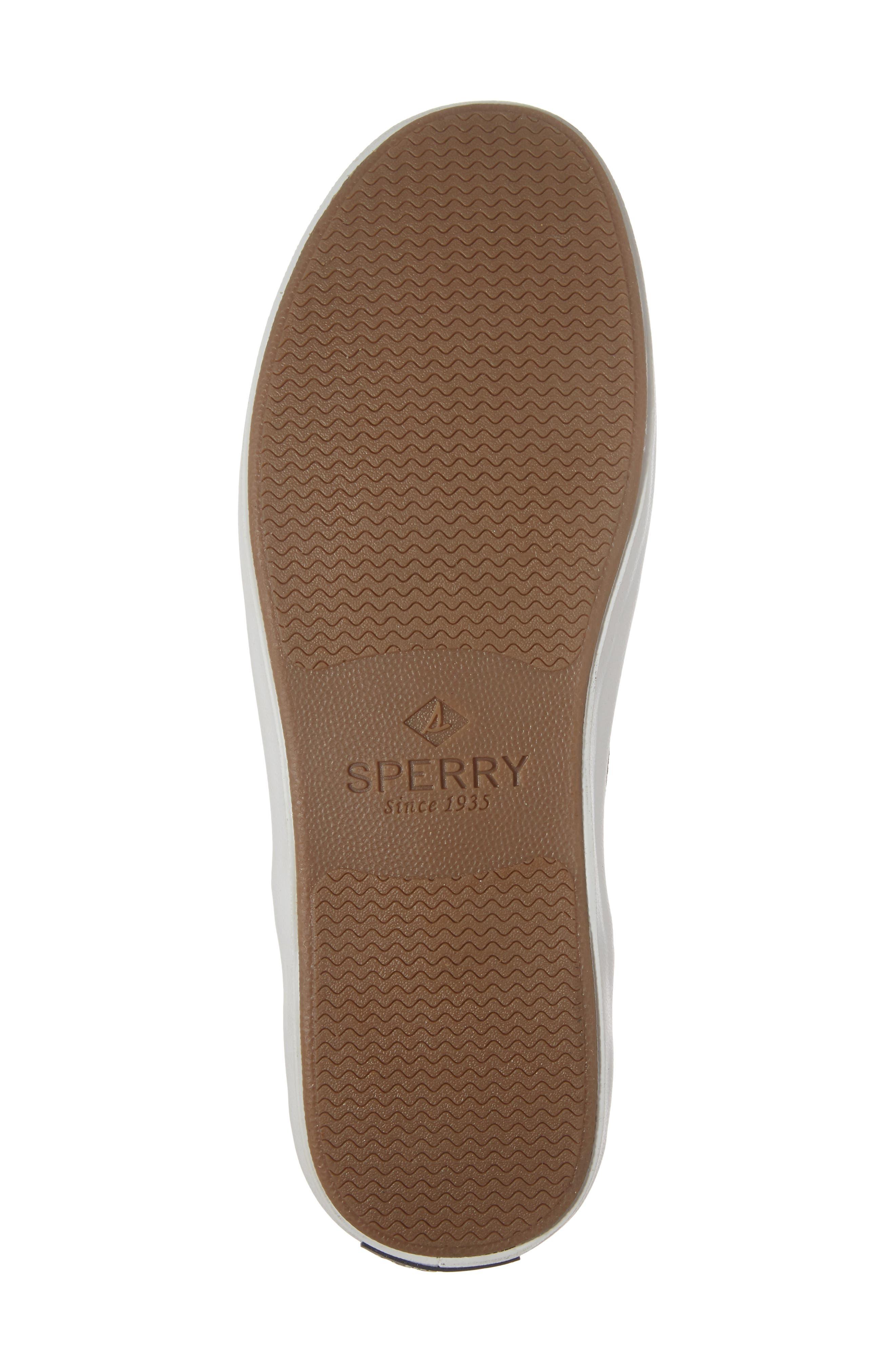 Alternate Image 6  - Sperry Wahoo Chelsea Sneaker Boot (Men)