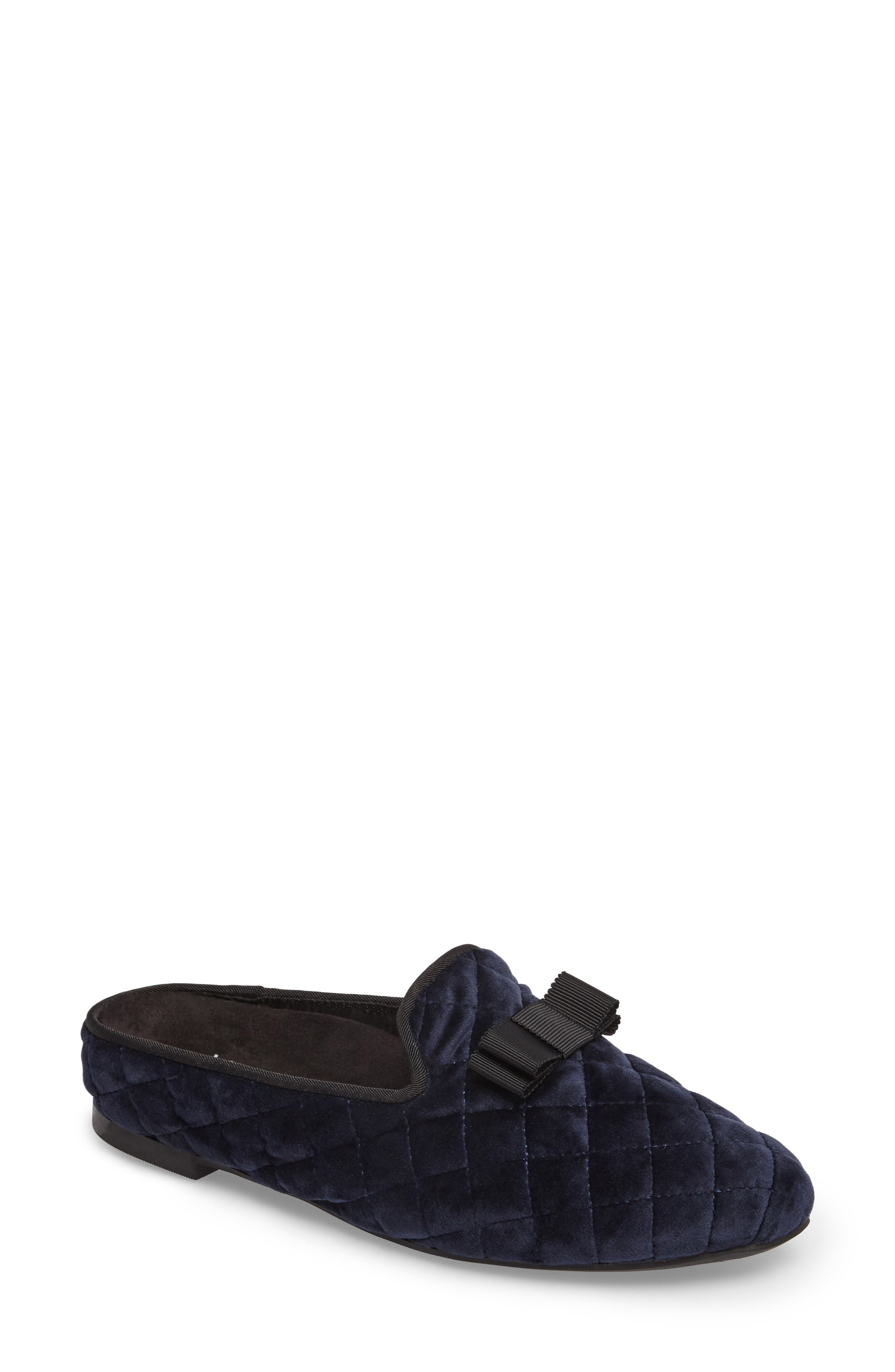 Alternate Image 1 Selected - Vionic Eloise Slipper Mule (Women)
