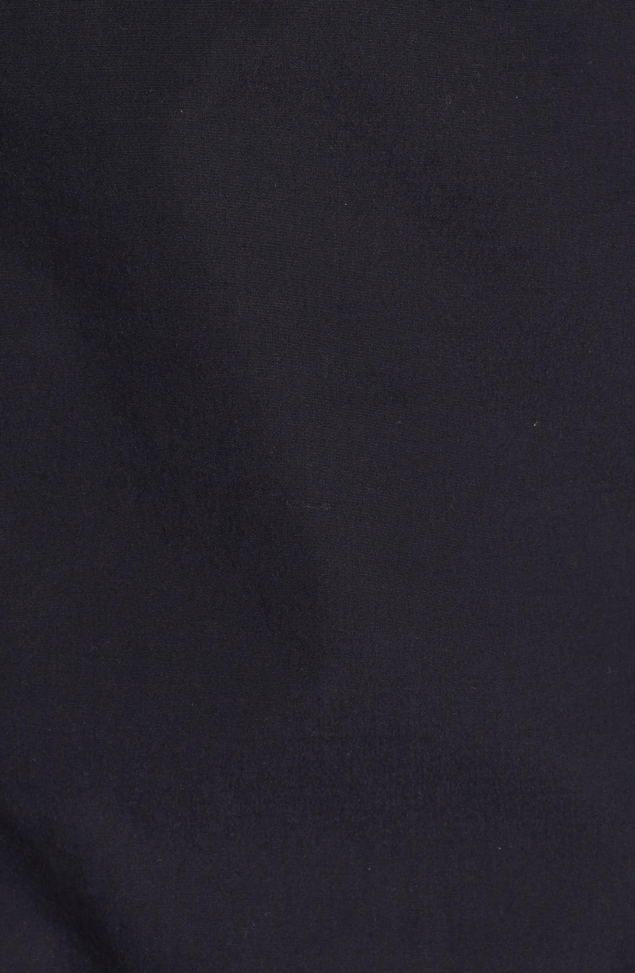 Jacket,                             Alternate thumbnail 4, color,                             Midnight