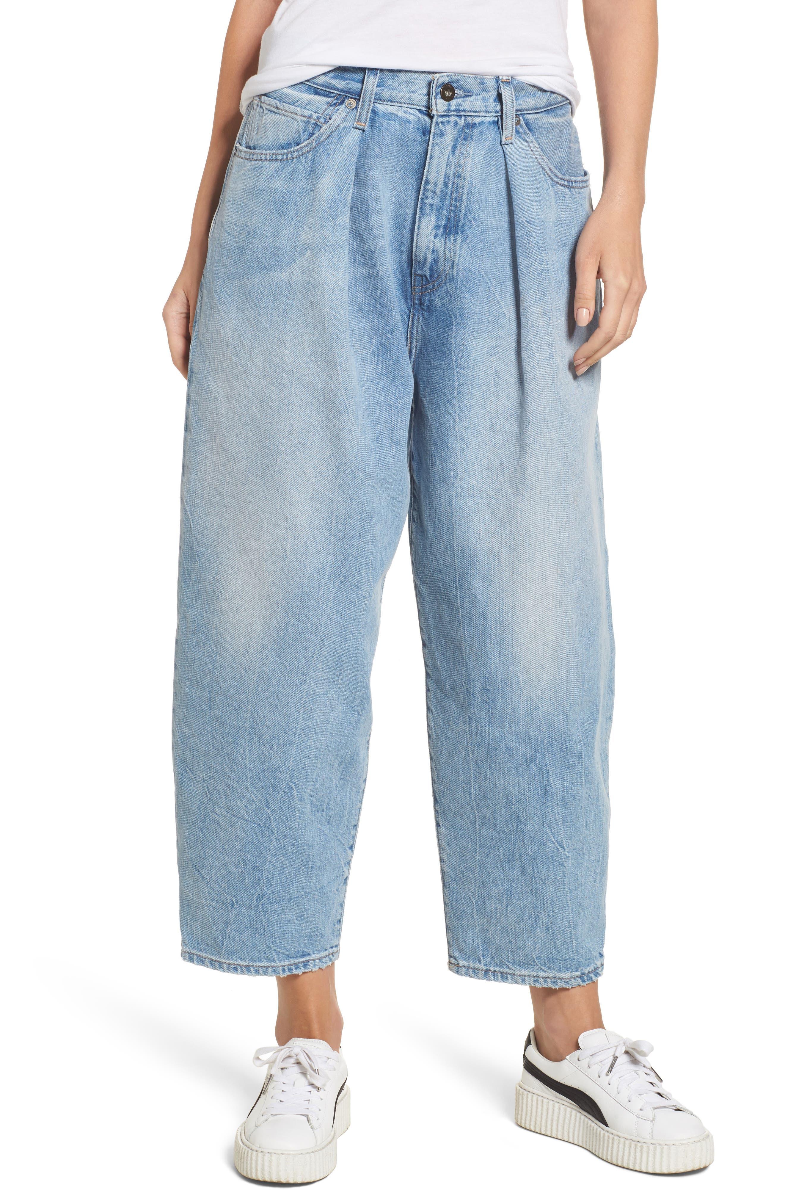Levi's® Barrel Trousers