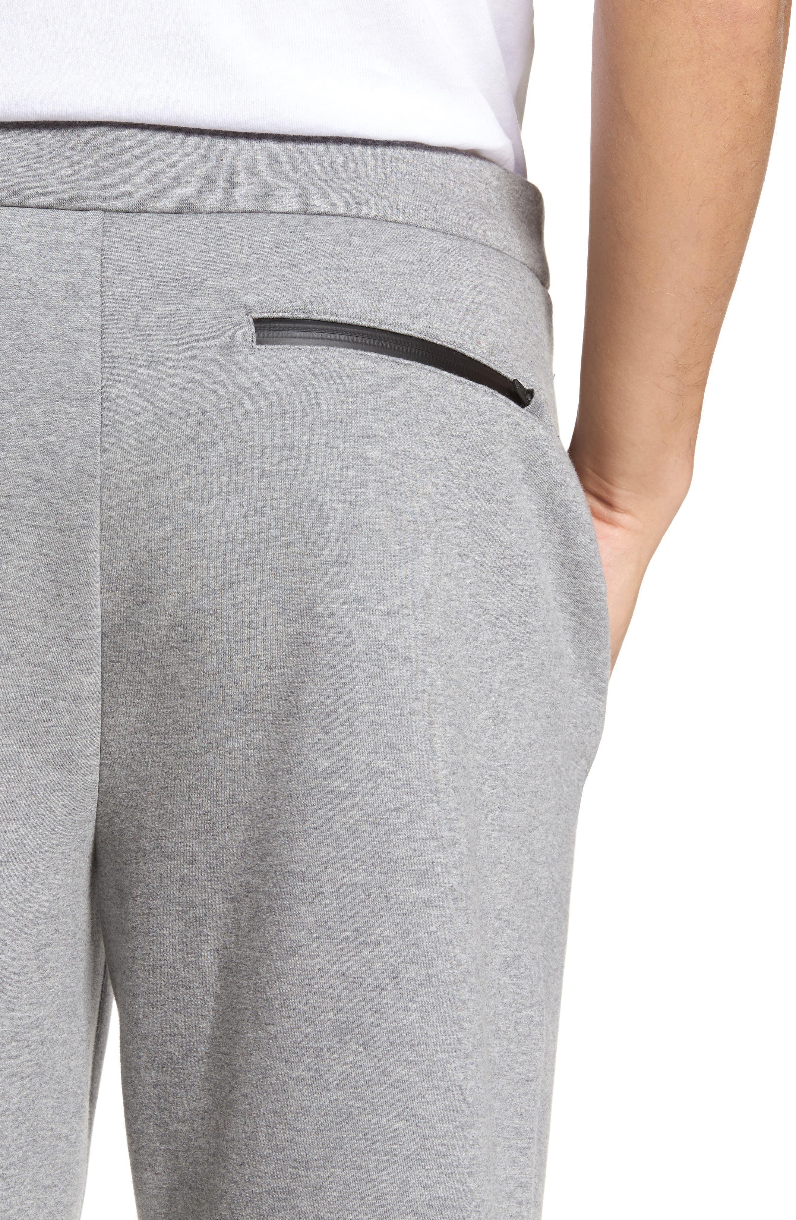 Alternate Image 4  - Everlane The Street Fleece Pants