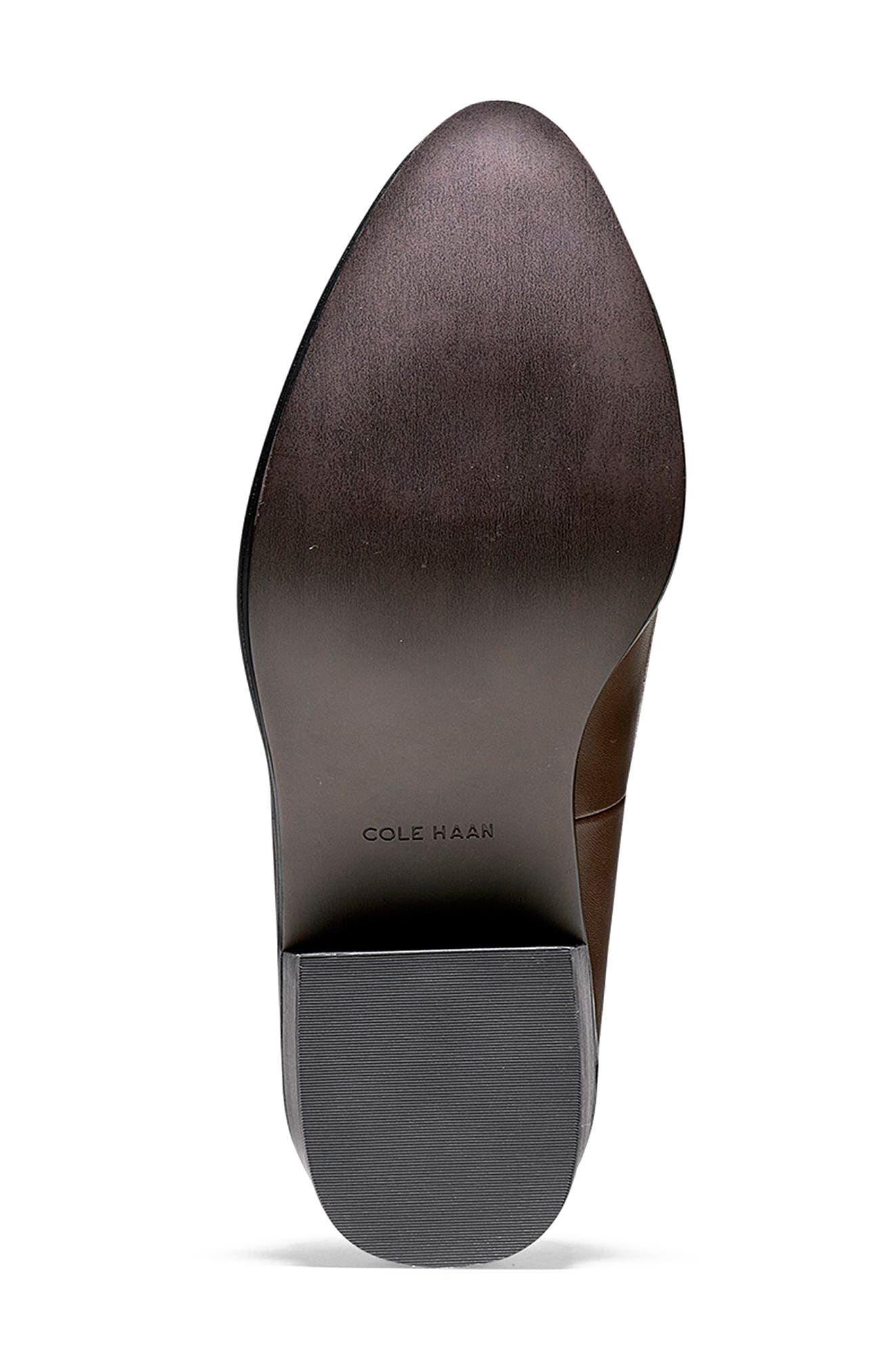 Alternate Image 4  - Cole Haan Margarite Loafer Pump (Women)