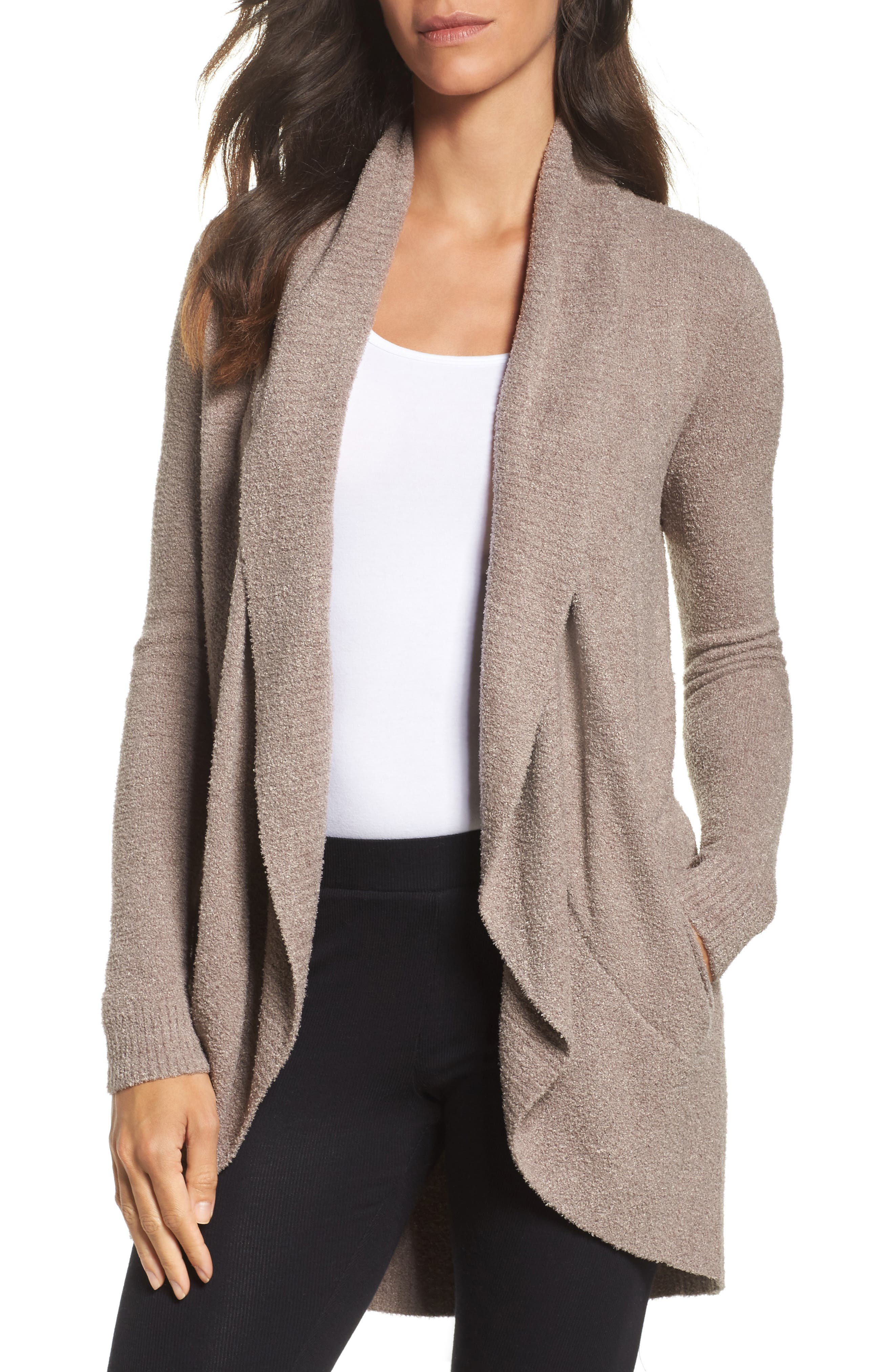 Nordstrom Women's Brown Sweaters Nordstrom Sweaters Brown Women's dqx7Y07wB