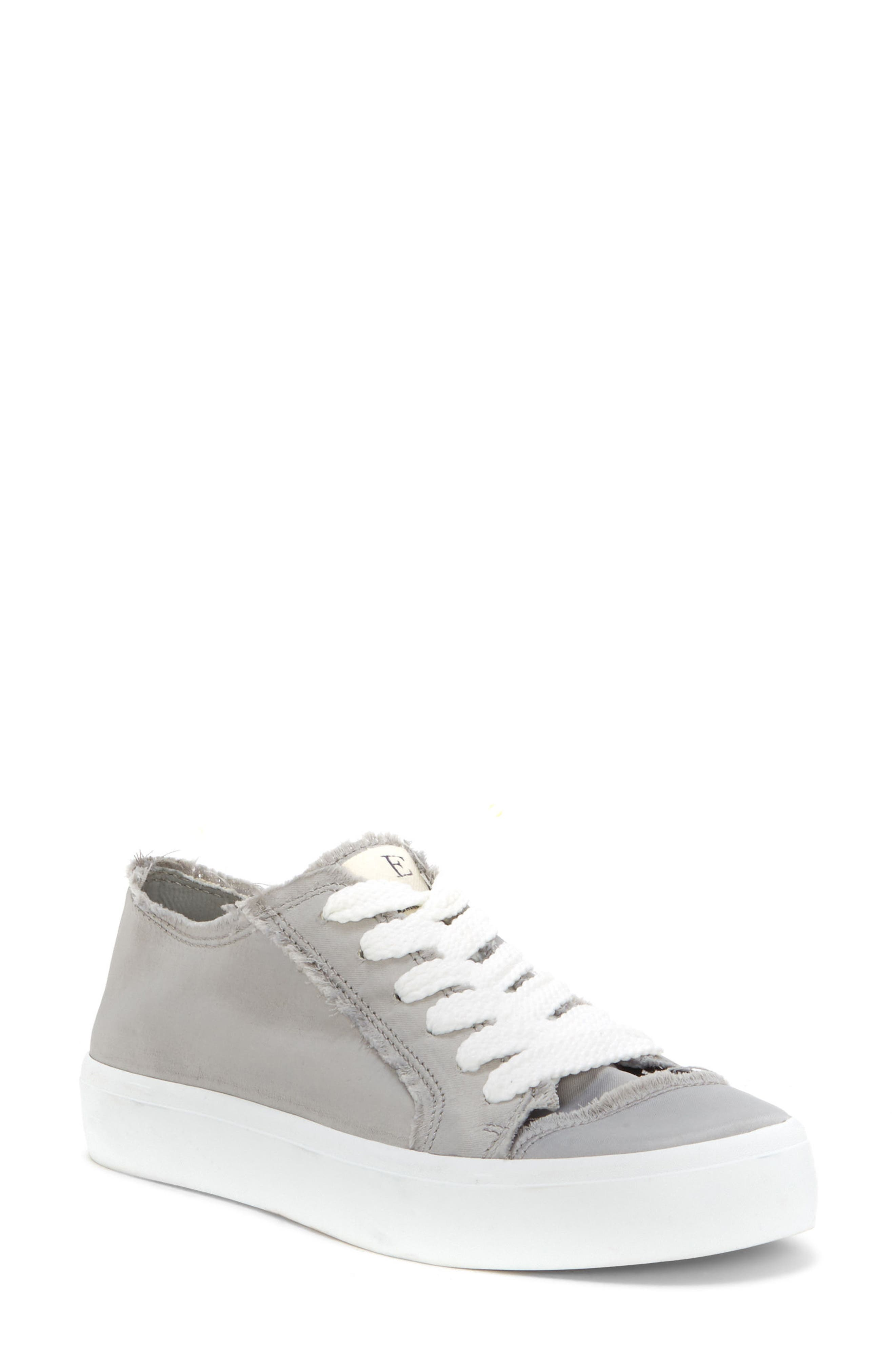 Dorin Sneaker,                             Main thumbnail 1, color,                             Gravel Fabric