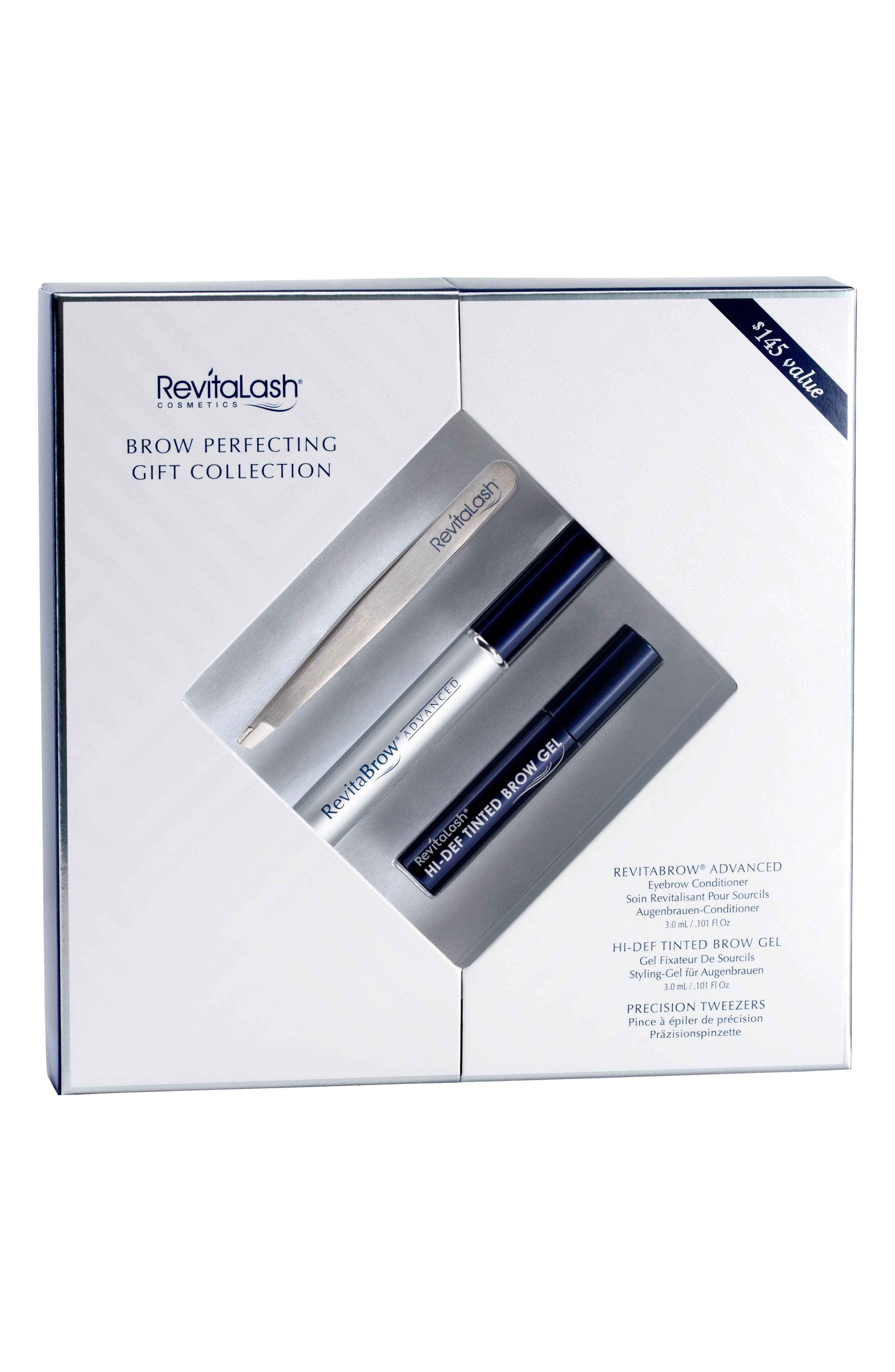 Main Image - RevitaLash® Brow Perfecting Collection ($145 Value)