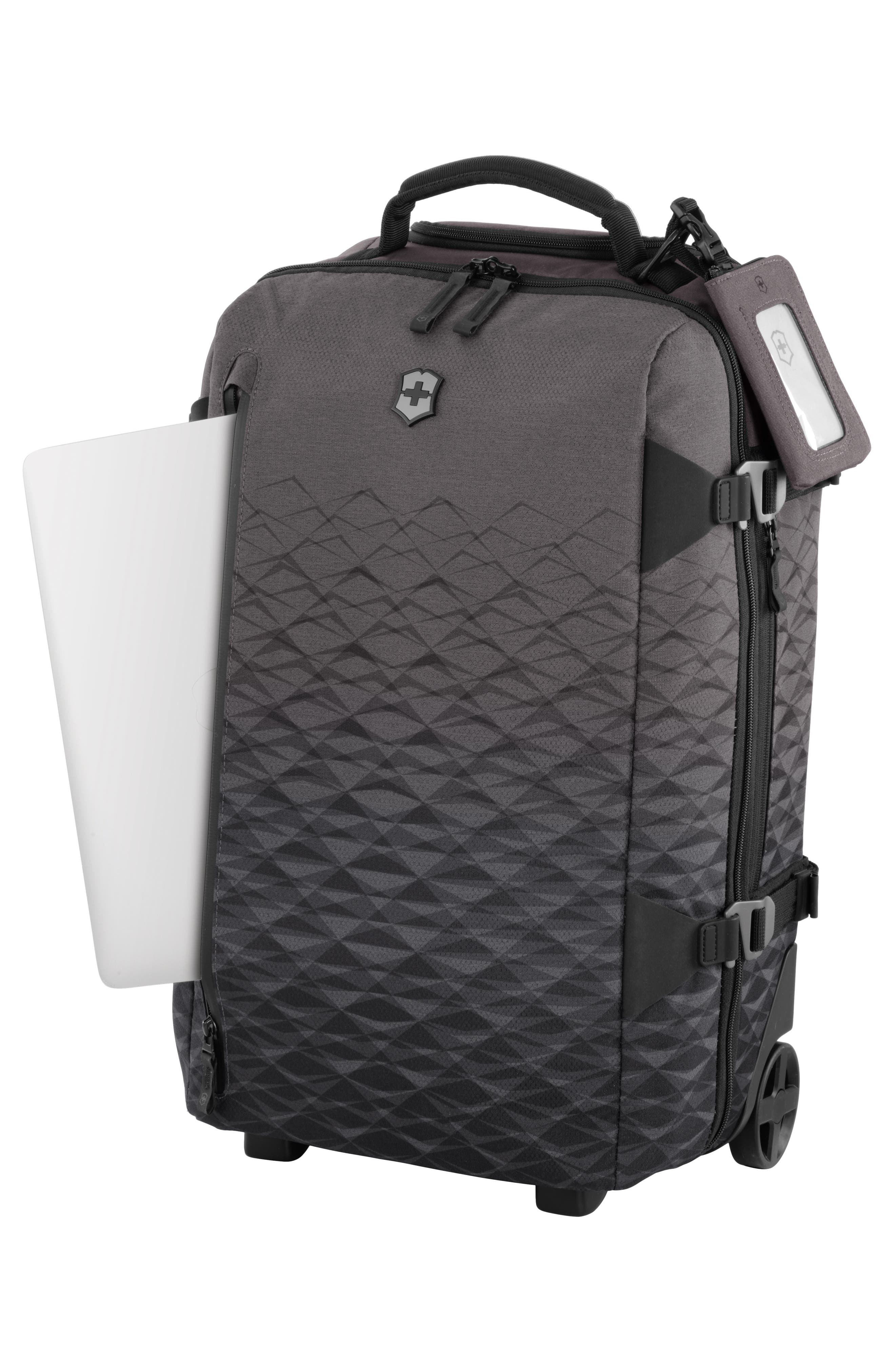 Alternate Image 7  - Victorinox Swiss Army® VX Touring 21-Inch Carry-On