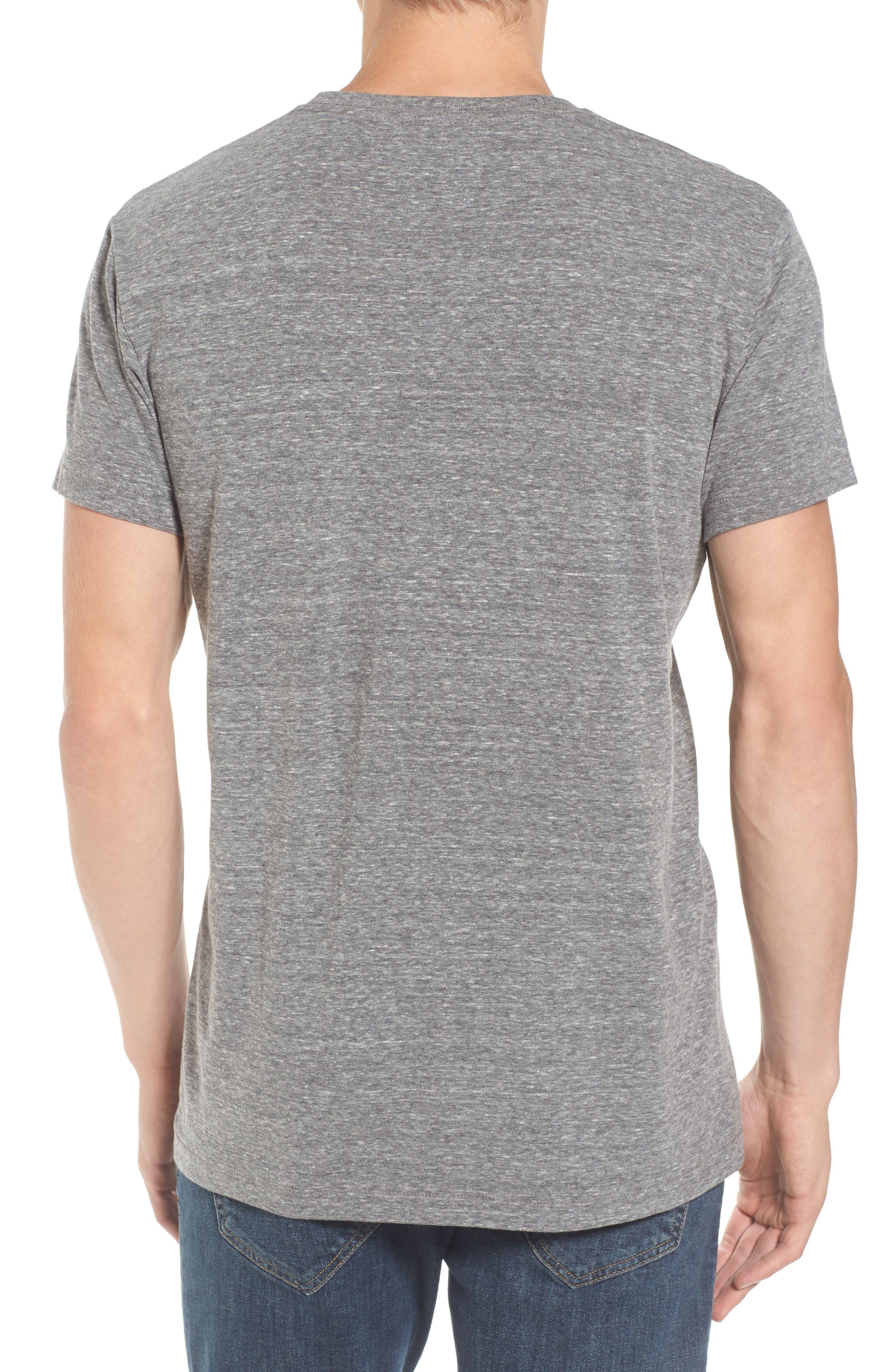 Alternate Image 2  - Sol Angeles Cascade Crew T-Shirt