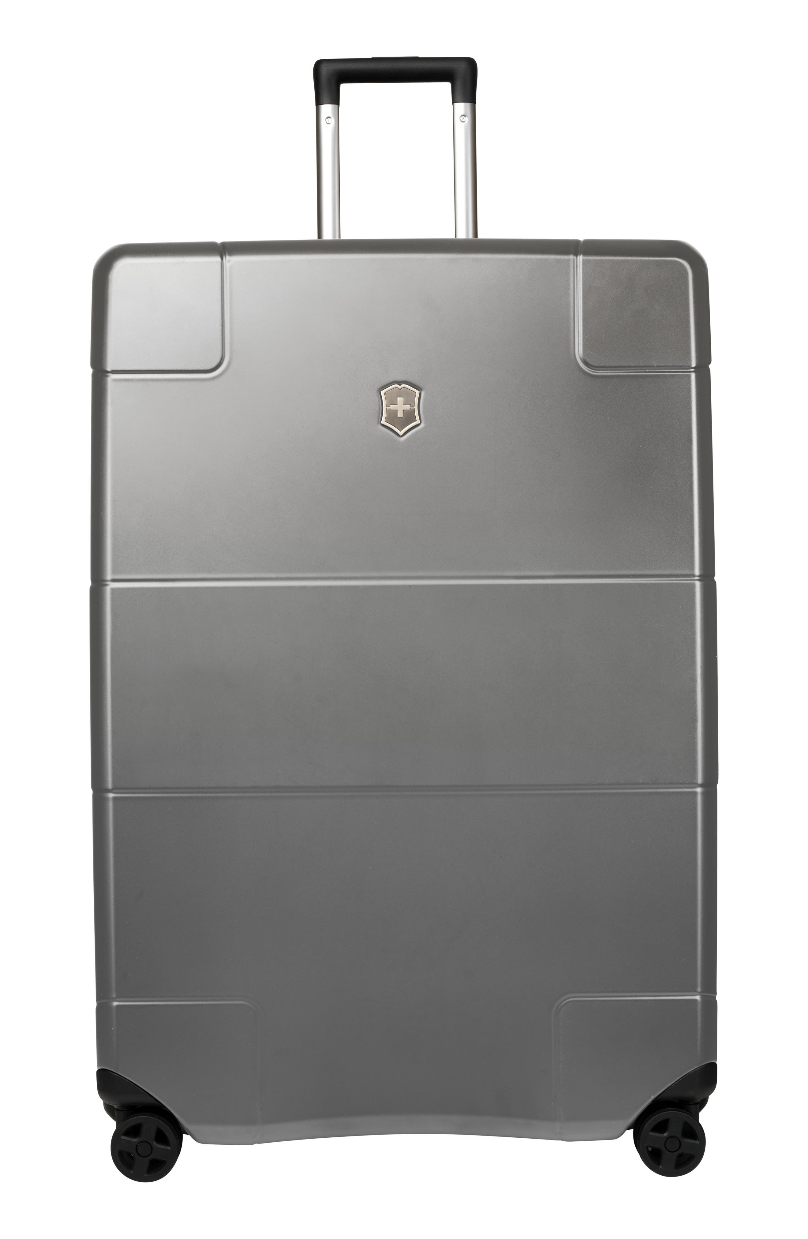 Alternate Image 1 Selected - Victorinox Swiss Army® Lexicon Frequent Flyer 32-Inch Wheeled Suitcase