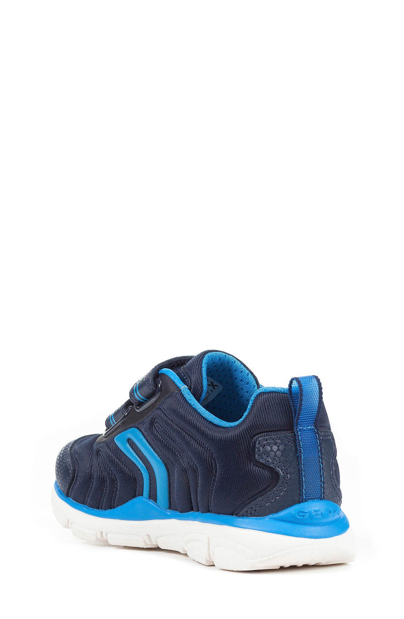 Torque Sneaker,                             Alternate thumbnail 2, color,                             Navy