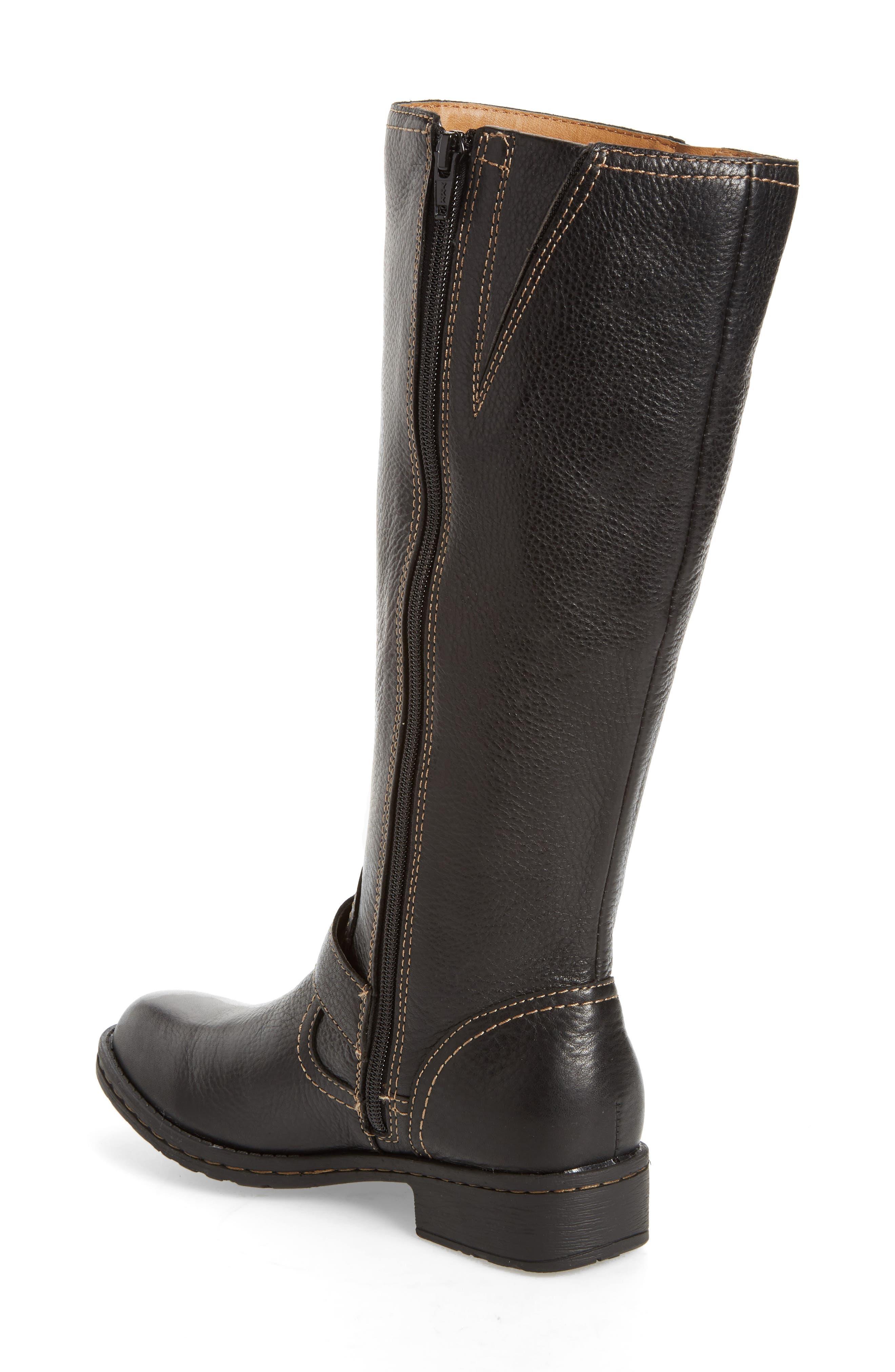 Alternate Image 2  - Comfortiva Sedalia Tall Boot (Women)
