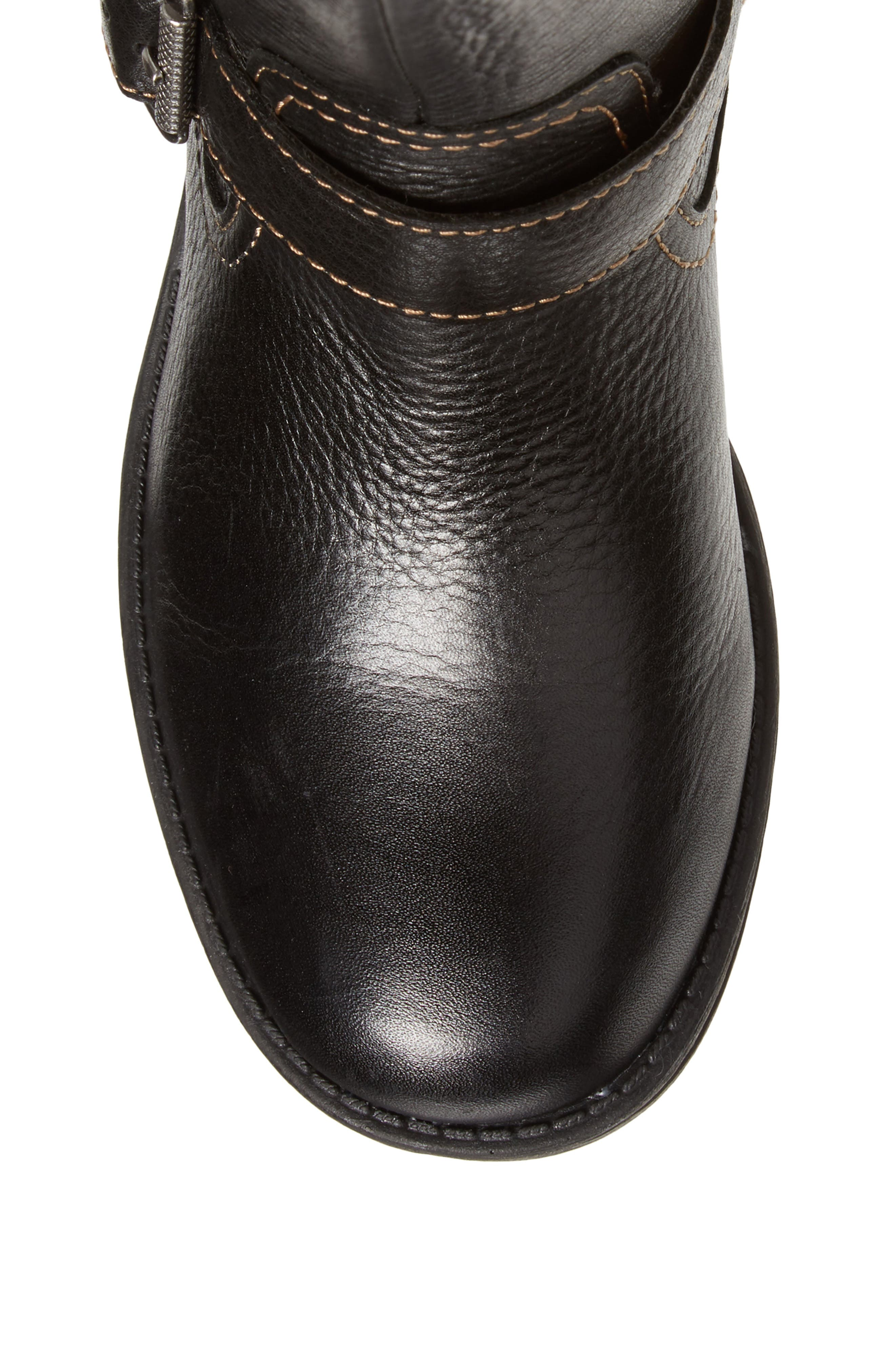 Alternate Image 5  - Comfortiva Sedalia Tall Boot (Women)