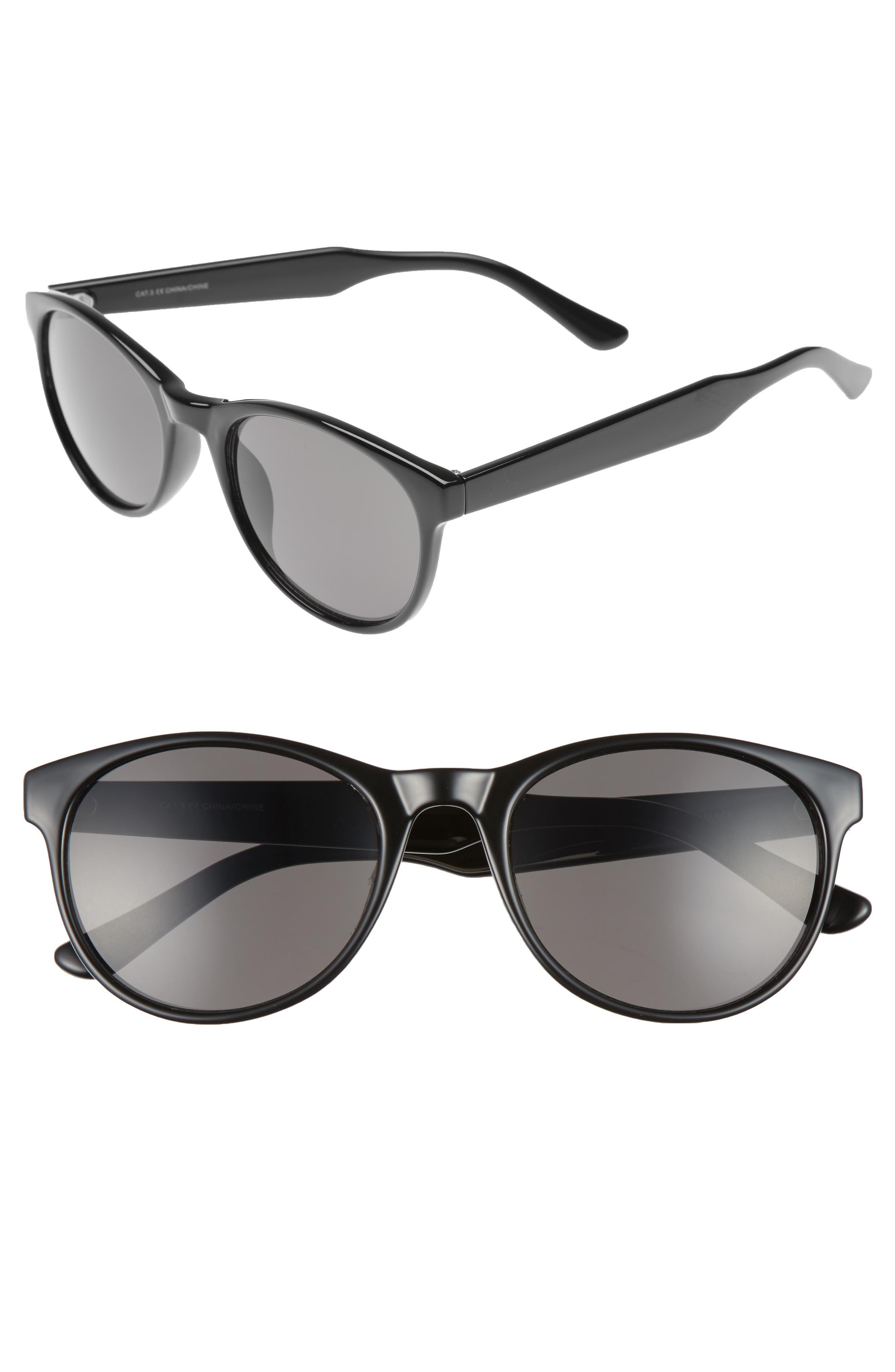 Main Image - 1901 Victor 54mm Sunglasses