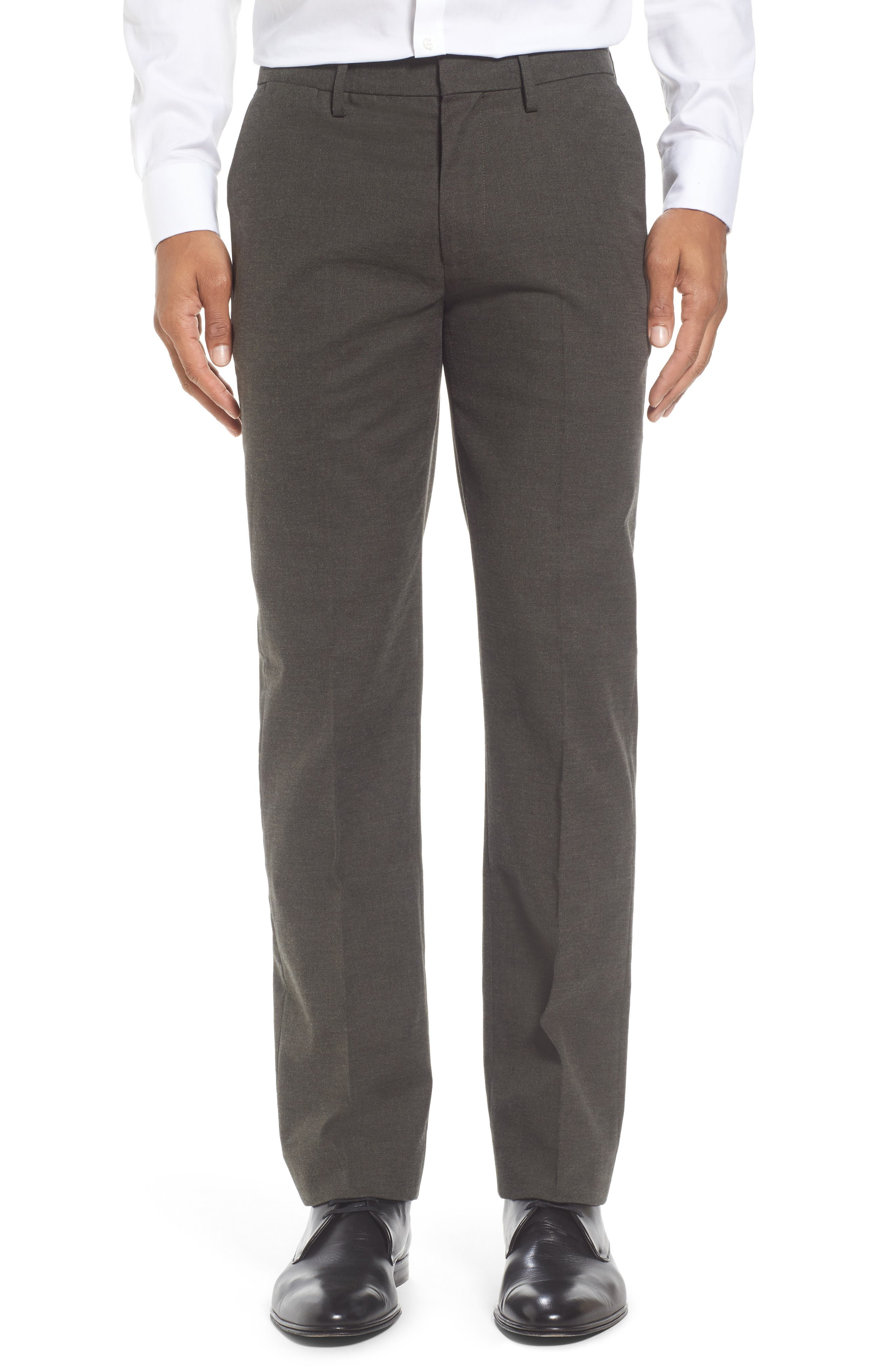 Bonobos Foundation Slim Fit Trousers