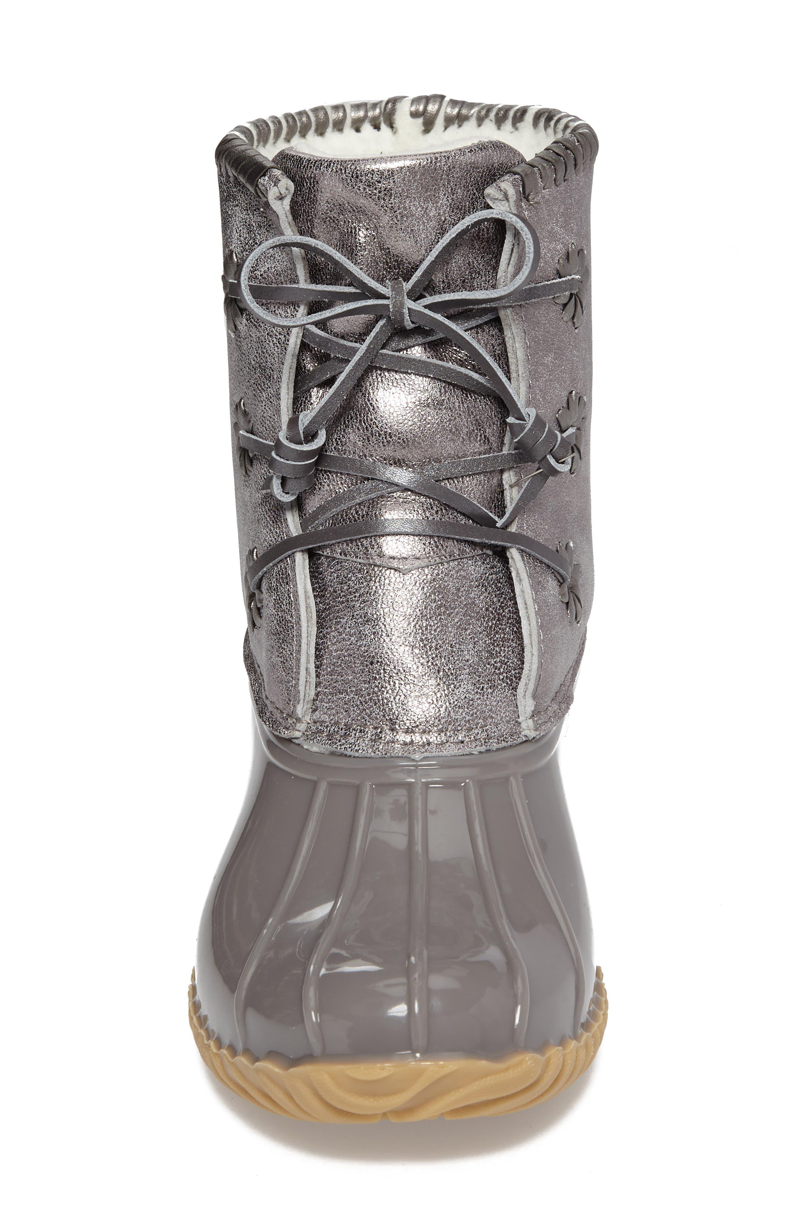 Alternate Image 5  - Jack Rogers 'Chloe' Rain Boot (Women)