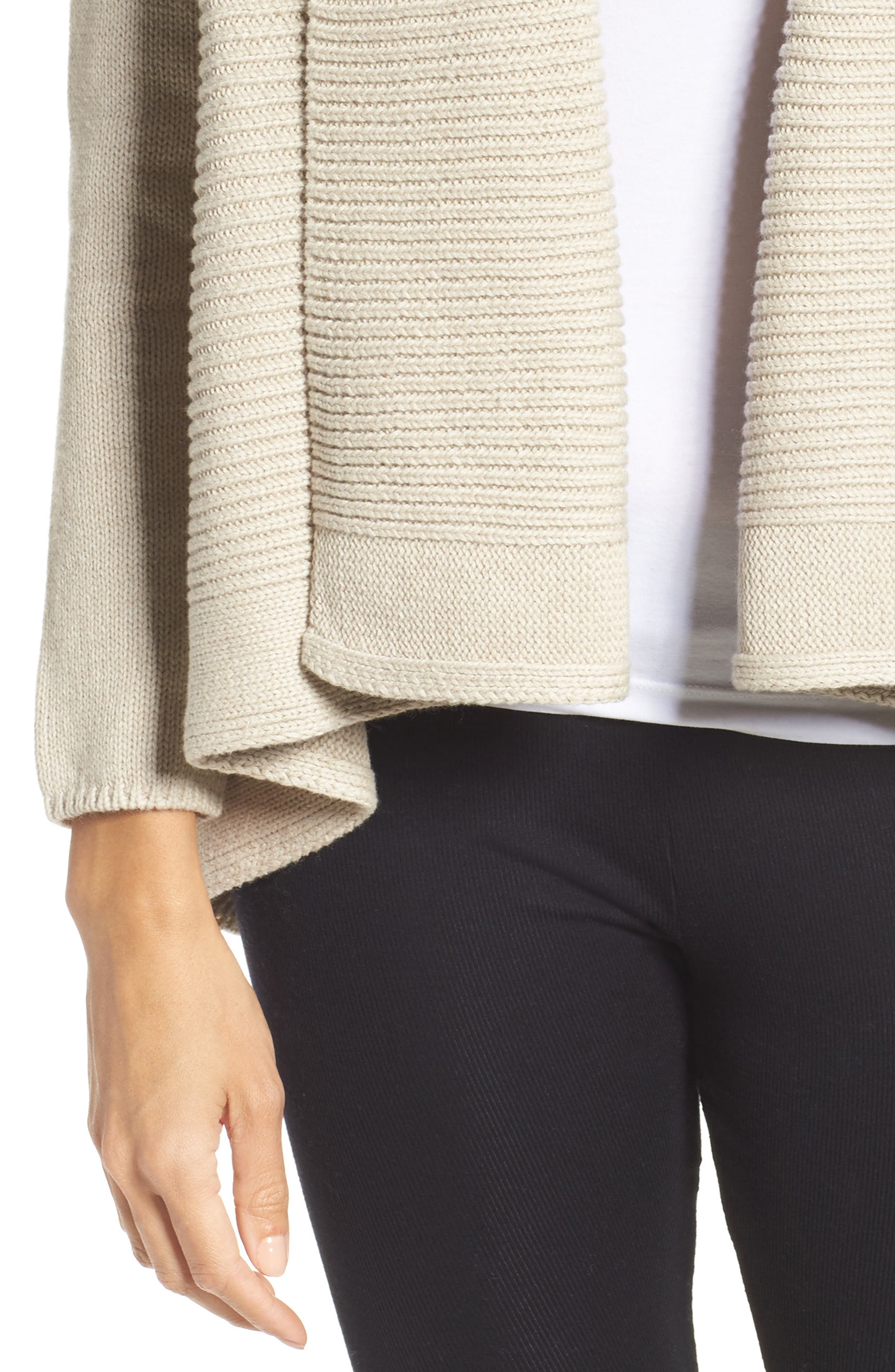 Alternate Image 5  - UGG® Shawl Collar Cardigan