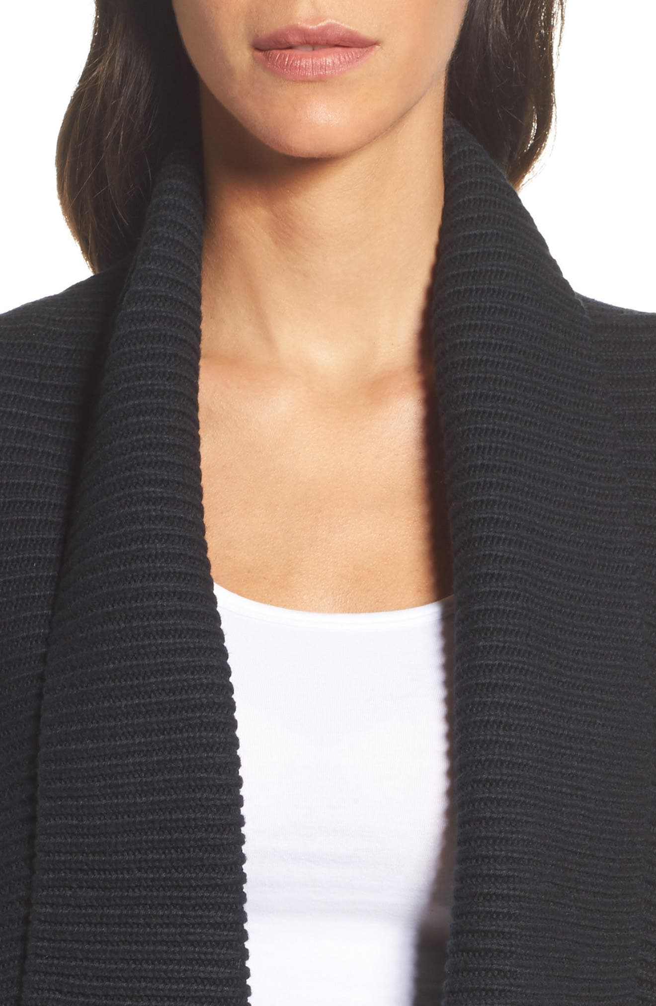 Alternate Image 5  - UGG® Shawl Collar Cardigan