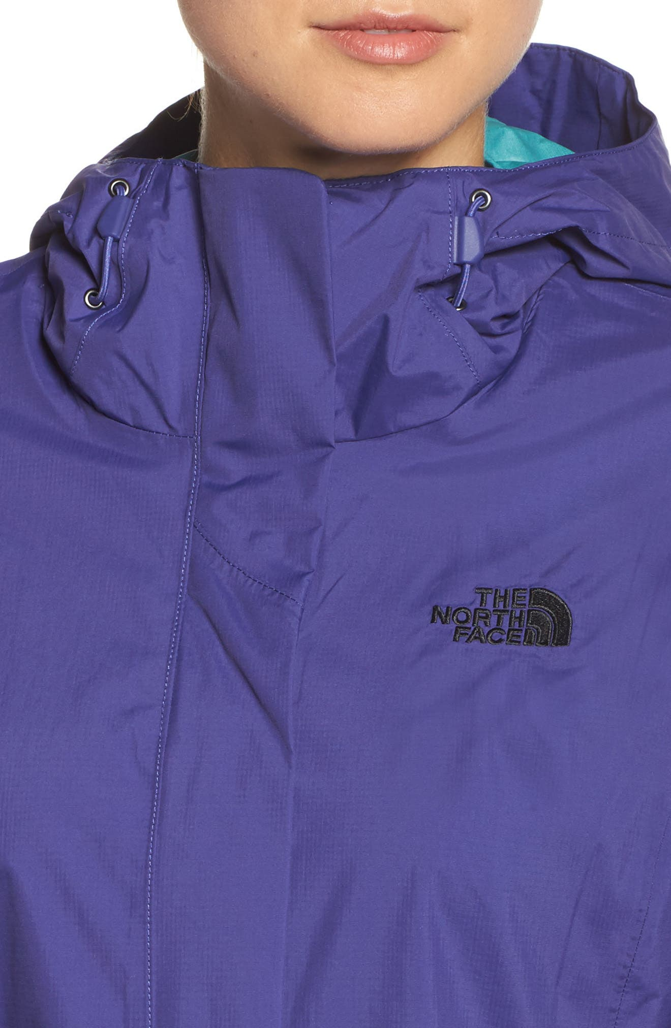 Alternate Image 4  - The North Face Venture 2 Waterproof Jacket