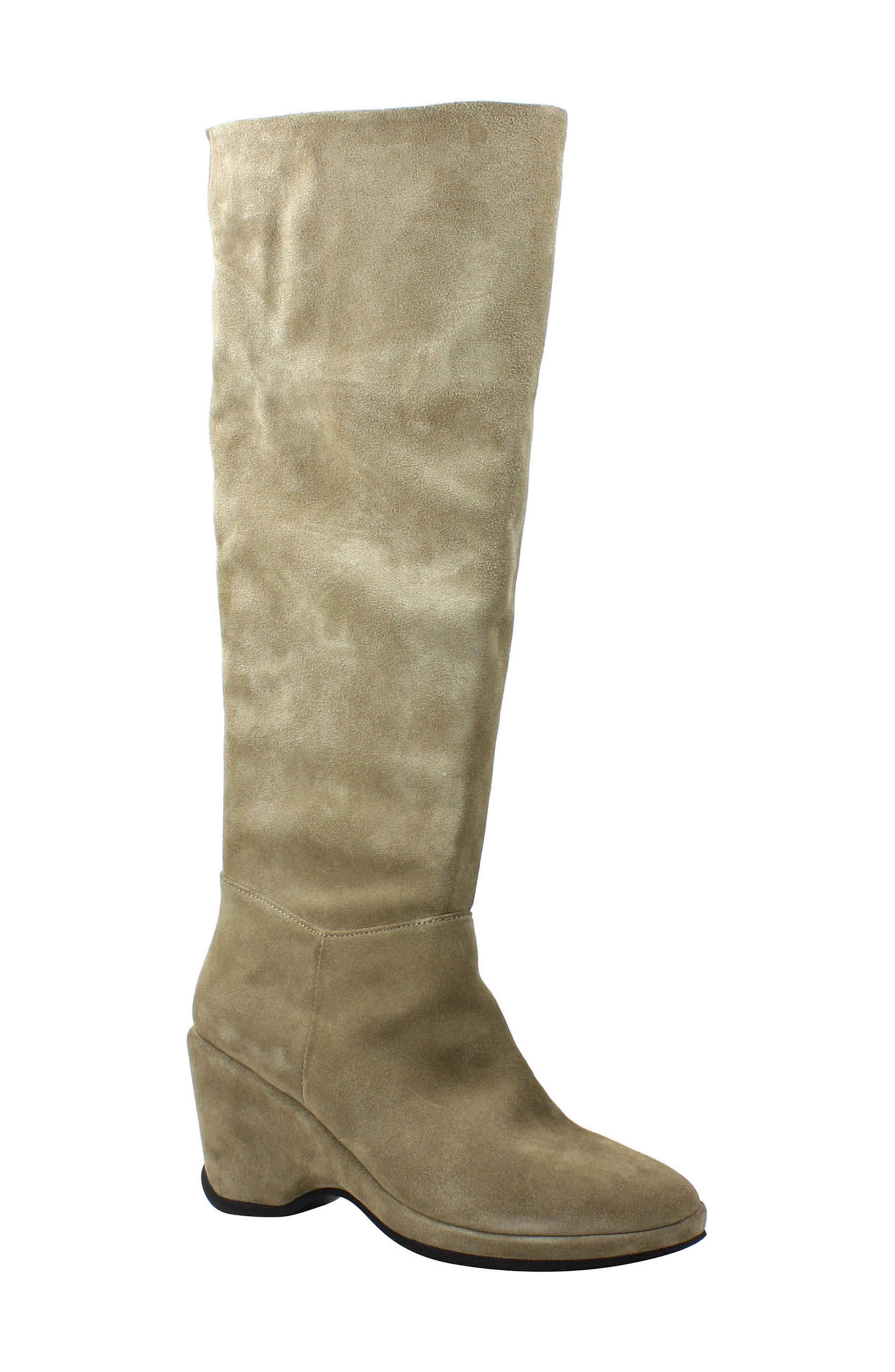 L'Amour des Pieds Odalys Tall Boot (Women)