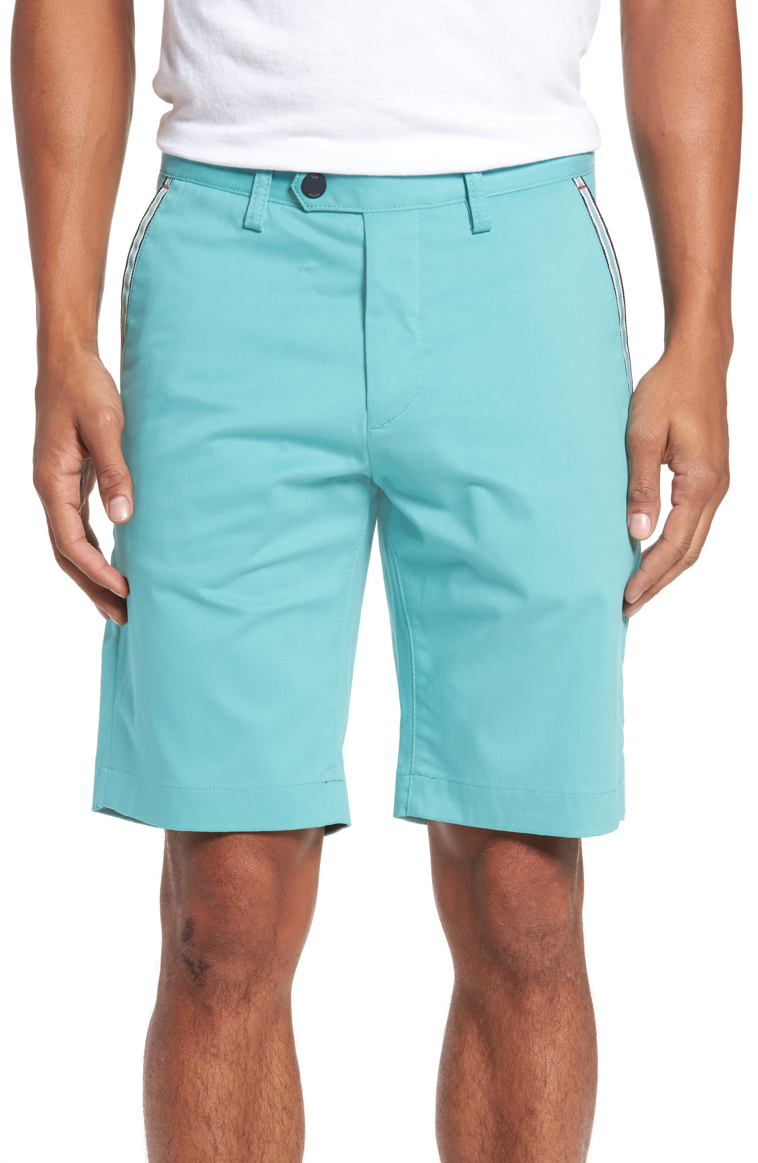 Ted Baker London Golf Shorts