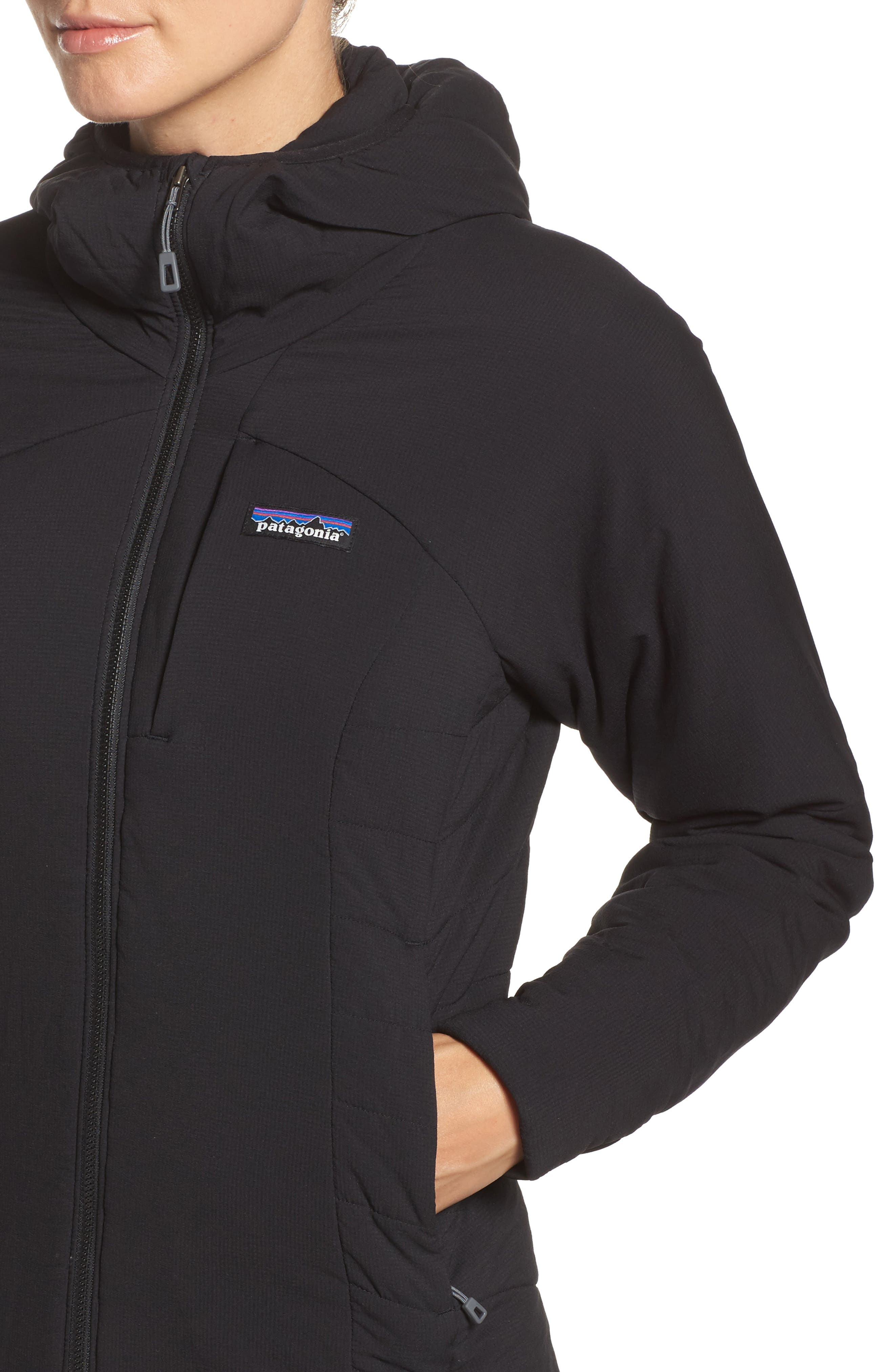 Alternate Image 4  - Patagonia Nano-Air Hooded Jacket