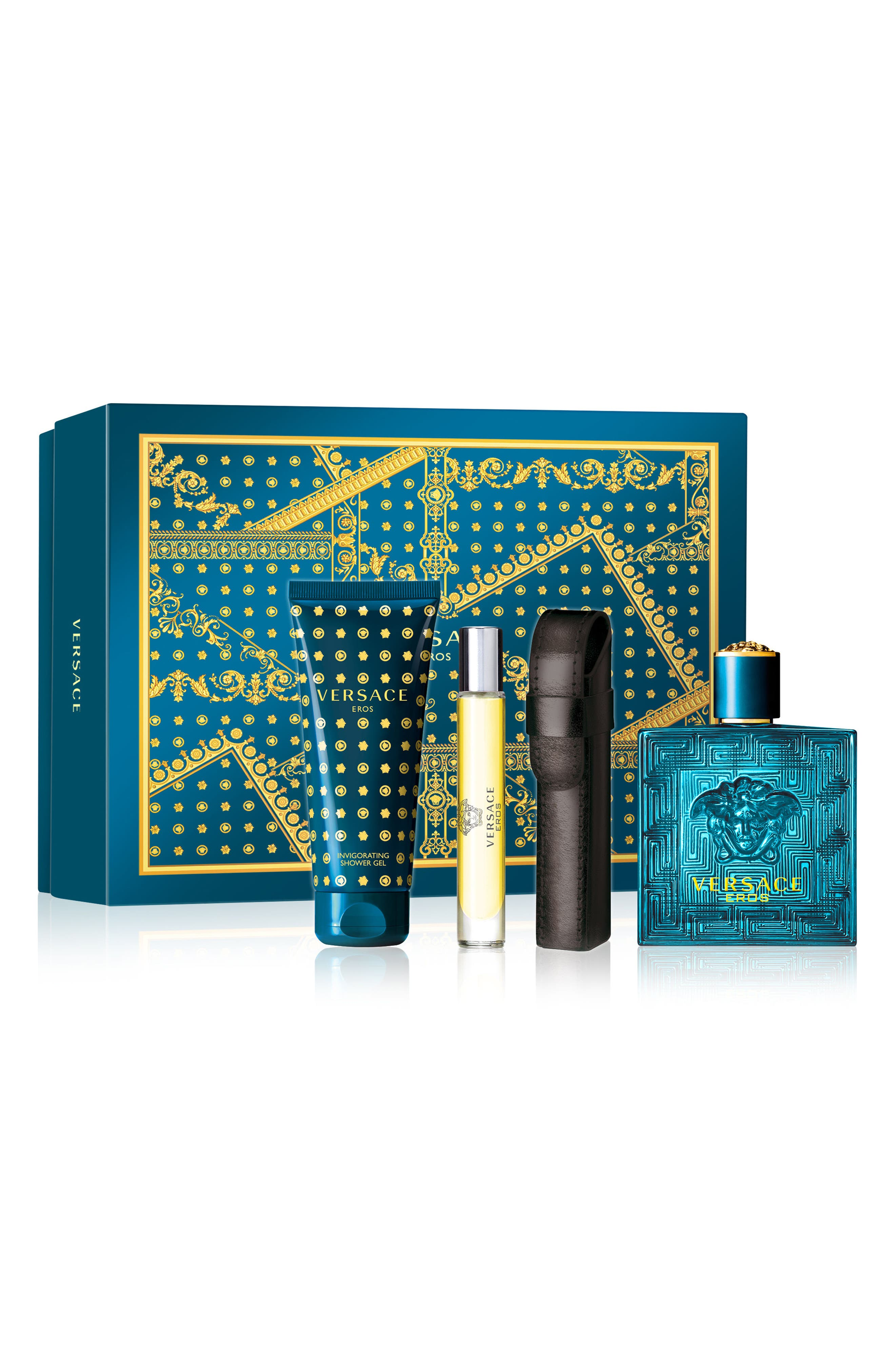 Alternate Image 1 Selected - Versace Eros Collection ($149 Value)