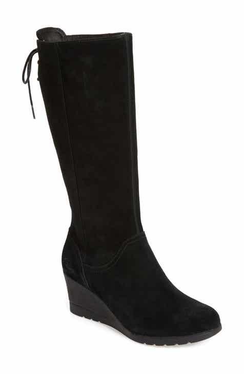 Women's Black Boots | Nordstrom