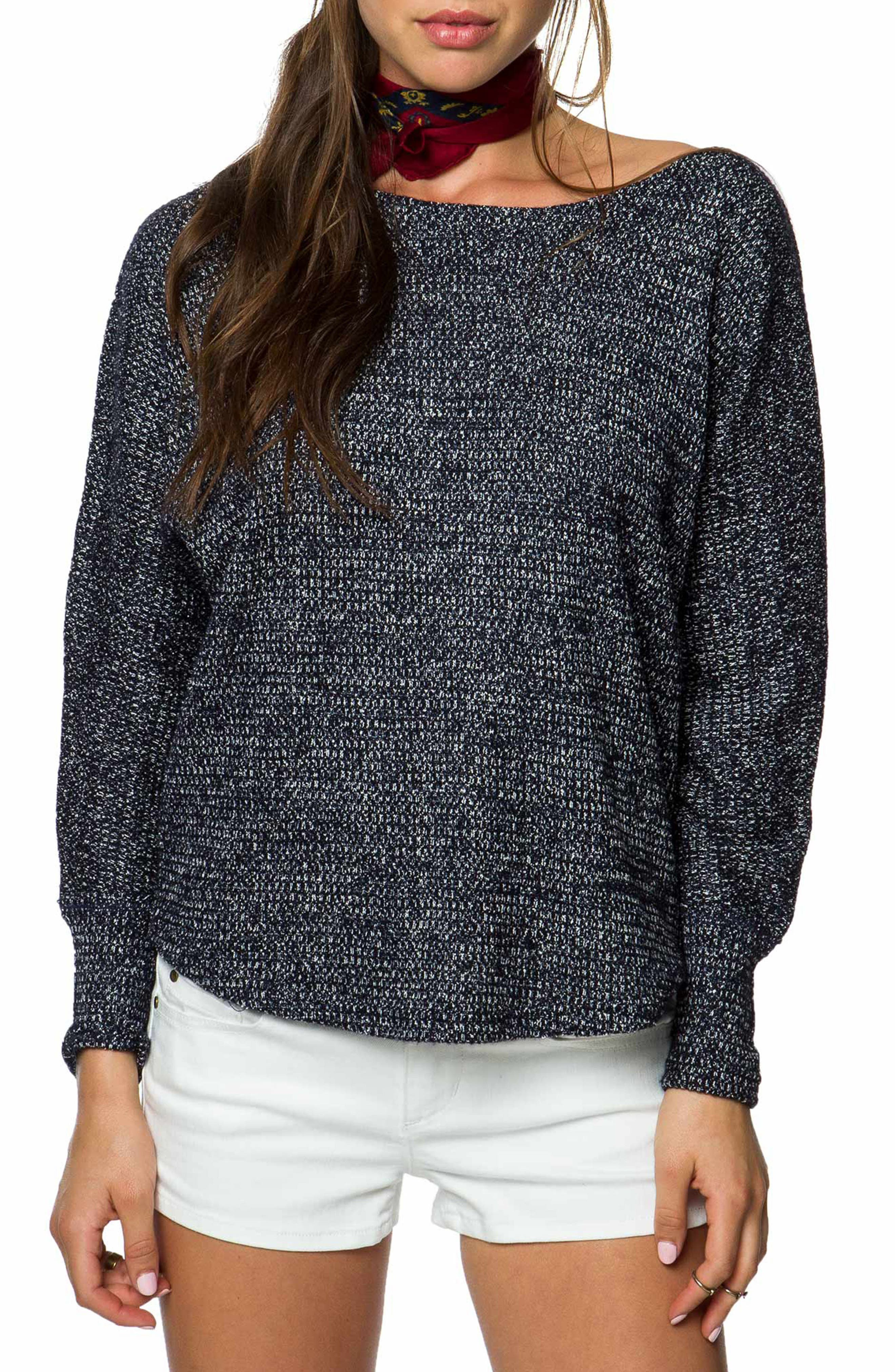 O'Neill Alena Knit Top