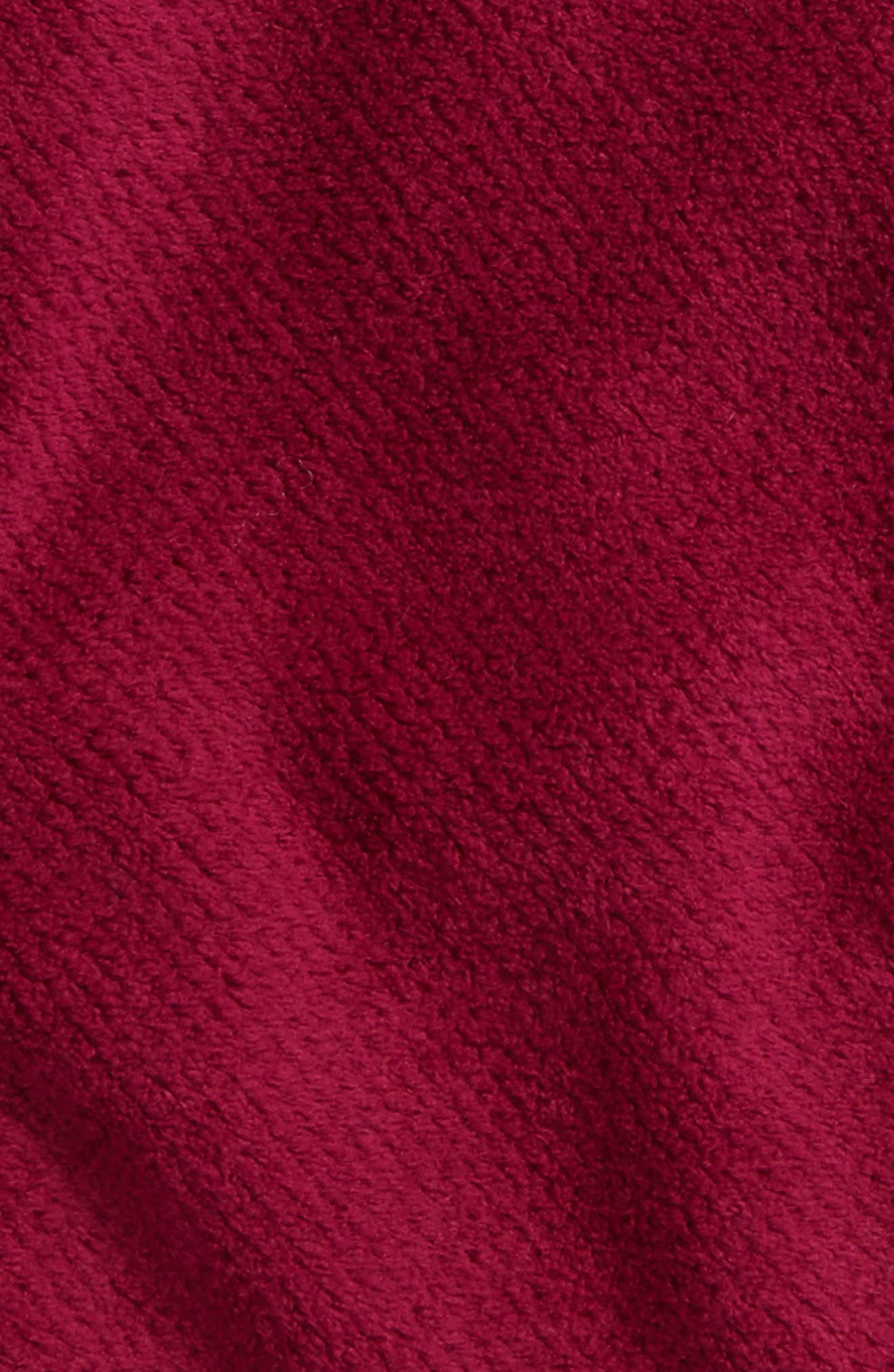 Re-Tool Snap-T<sup>®</sup> Pullover,                             Alternate thumbnail 2, color,                             Magenta - Magenta X-Dye