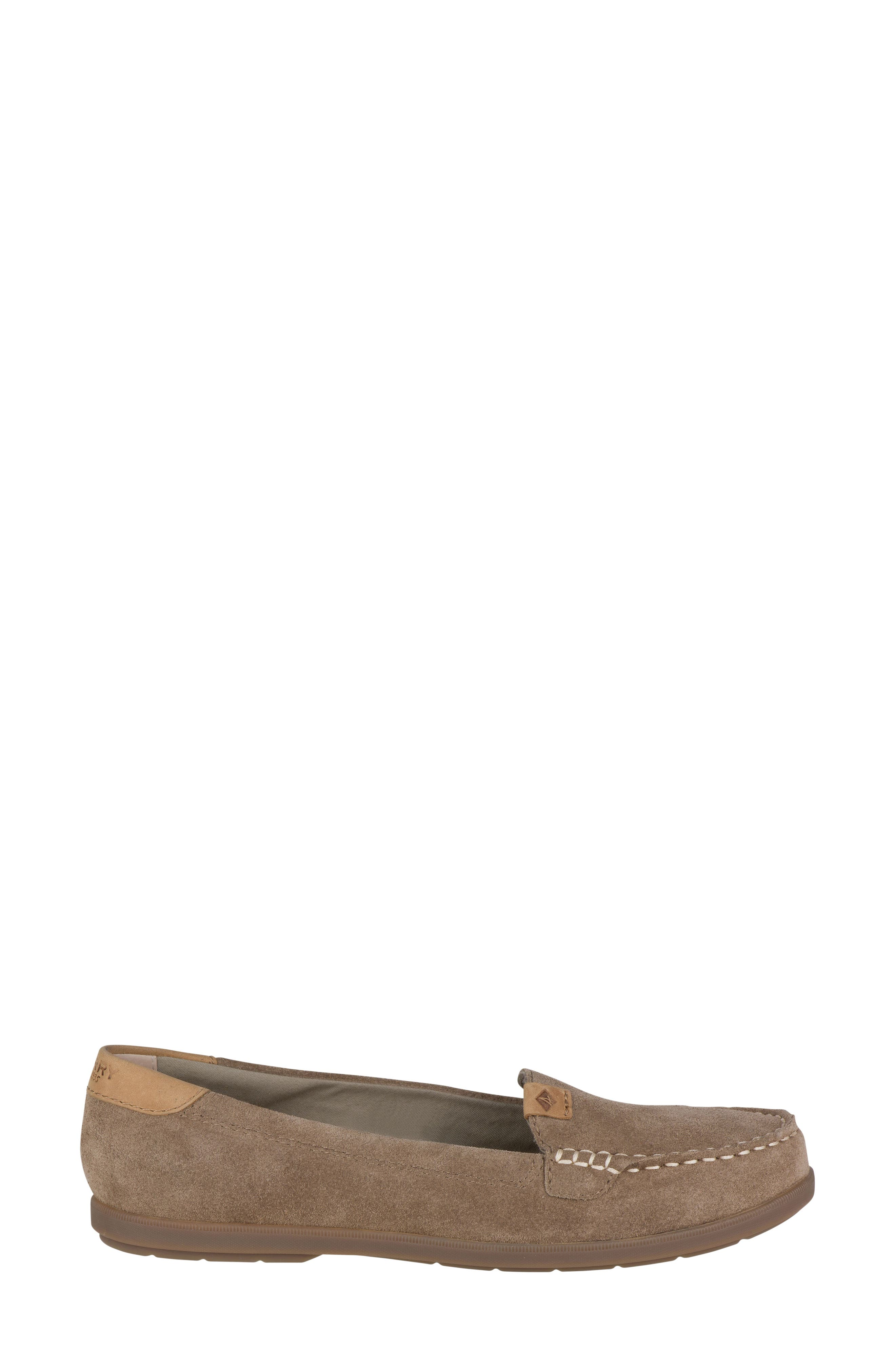Alternate Image 3  - Sperry Coil Mia Loafer (Women)