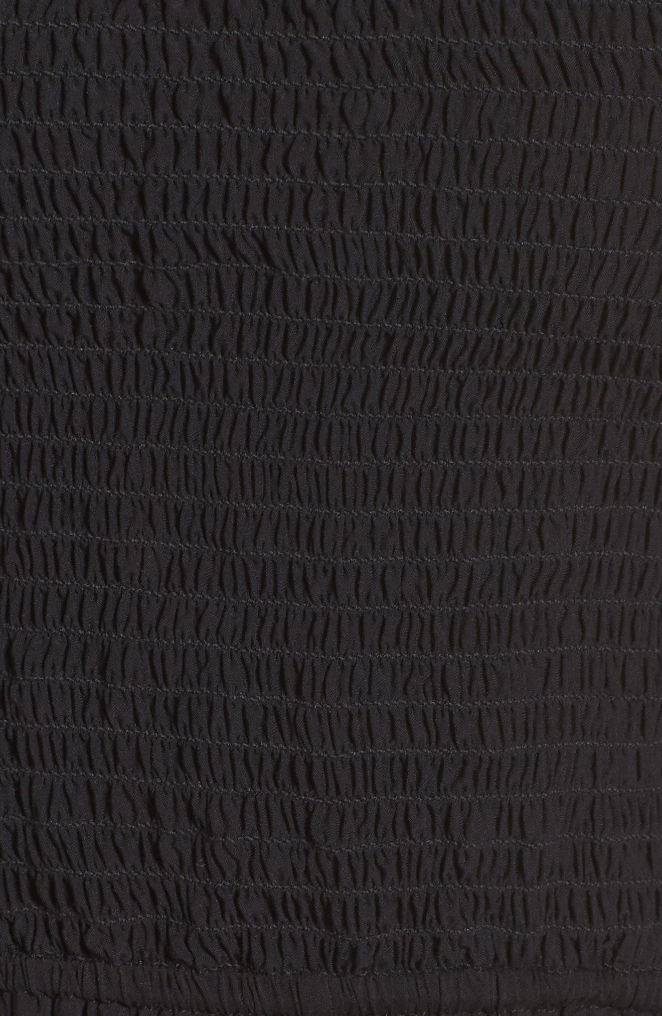 Alternate Image 5  - Elan Swimwear Maxi Cover-Up