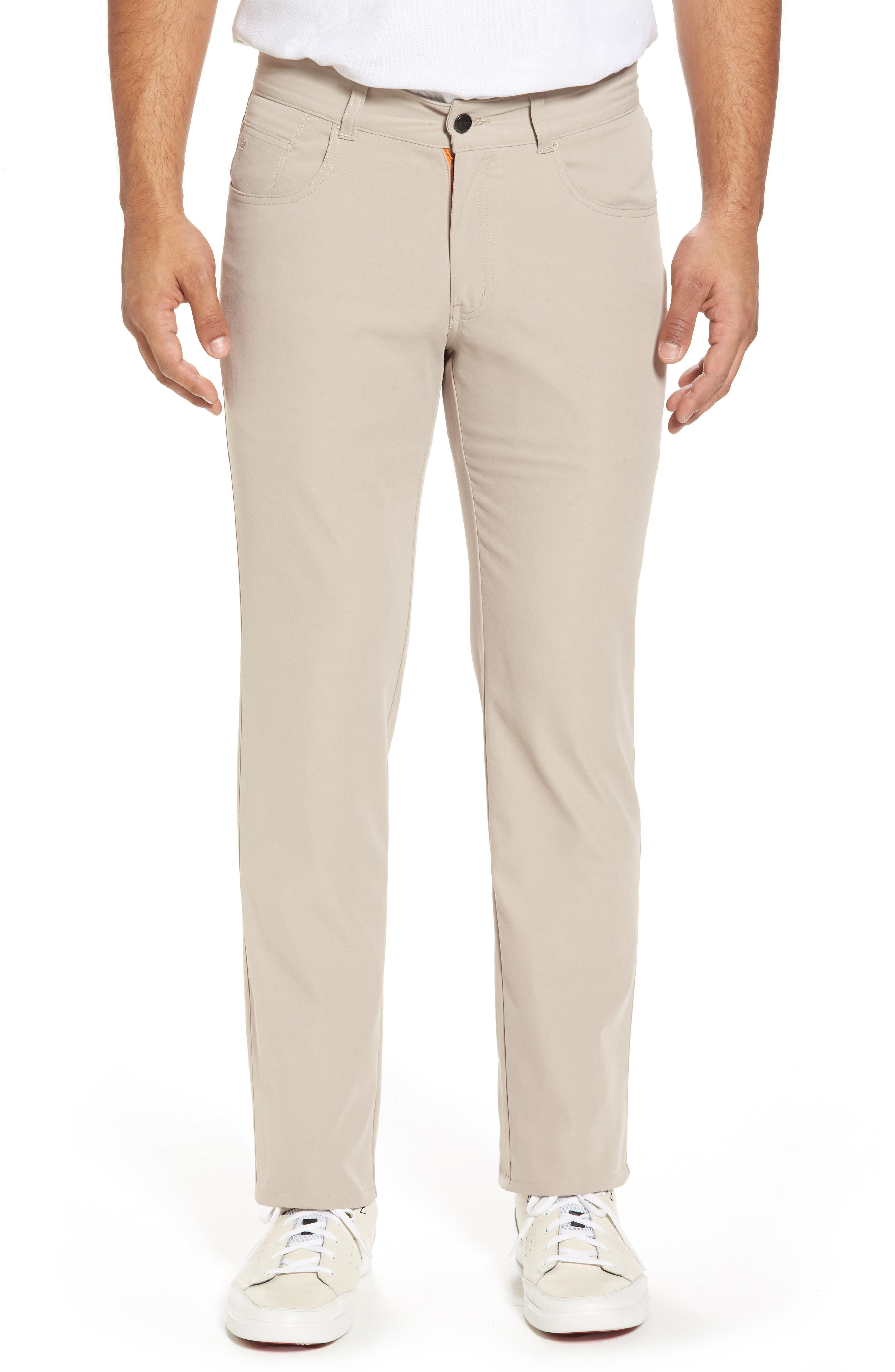Peter Millar EB66 Performance Six-Pocket Pants