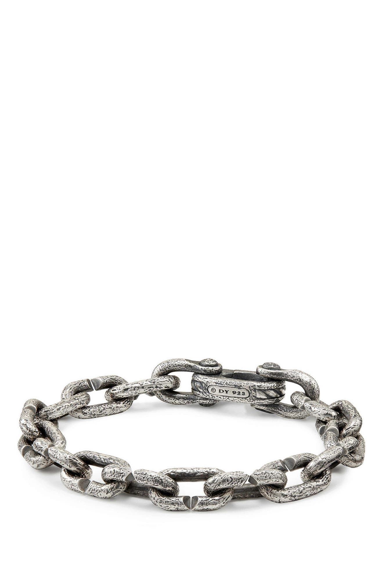 Alternate Image 1 Selected - David Yurman Shipwreck Chain Bracelet