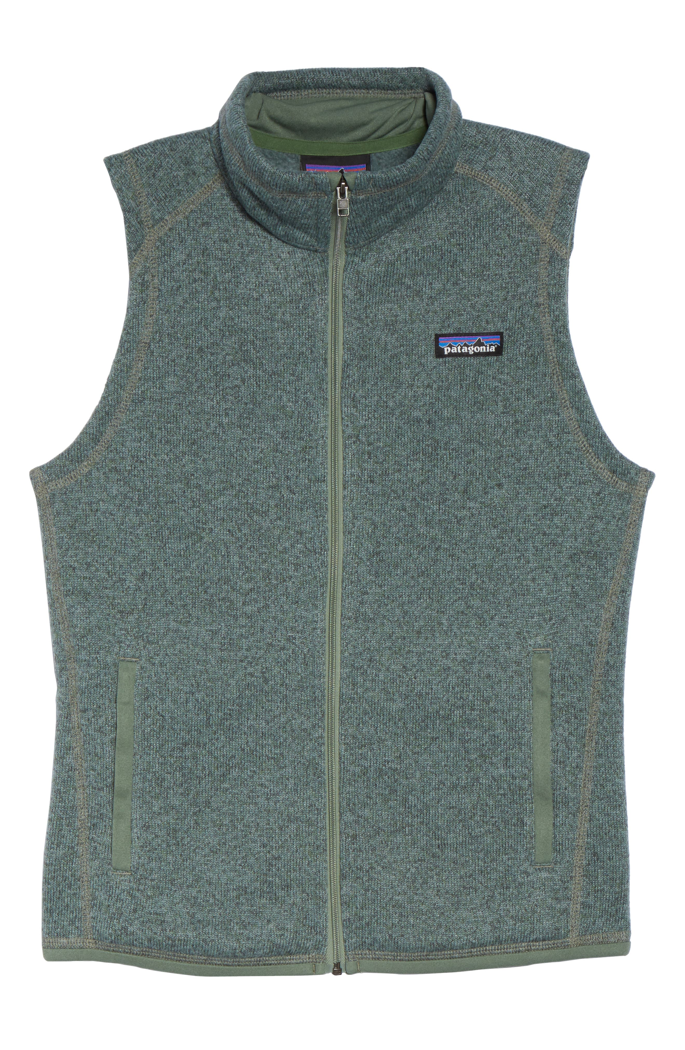 Alternate Image 7  - Patagonia Better Sweater Vest
