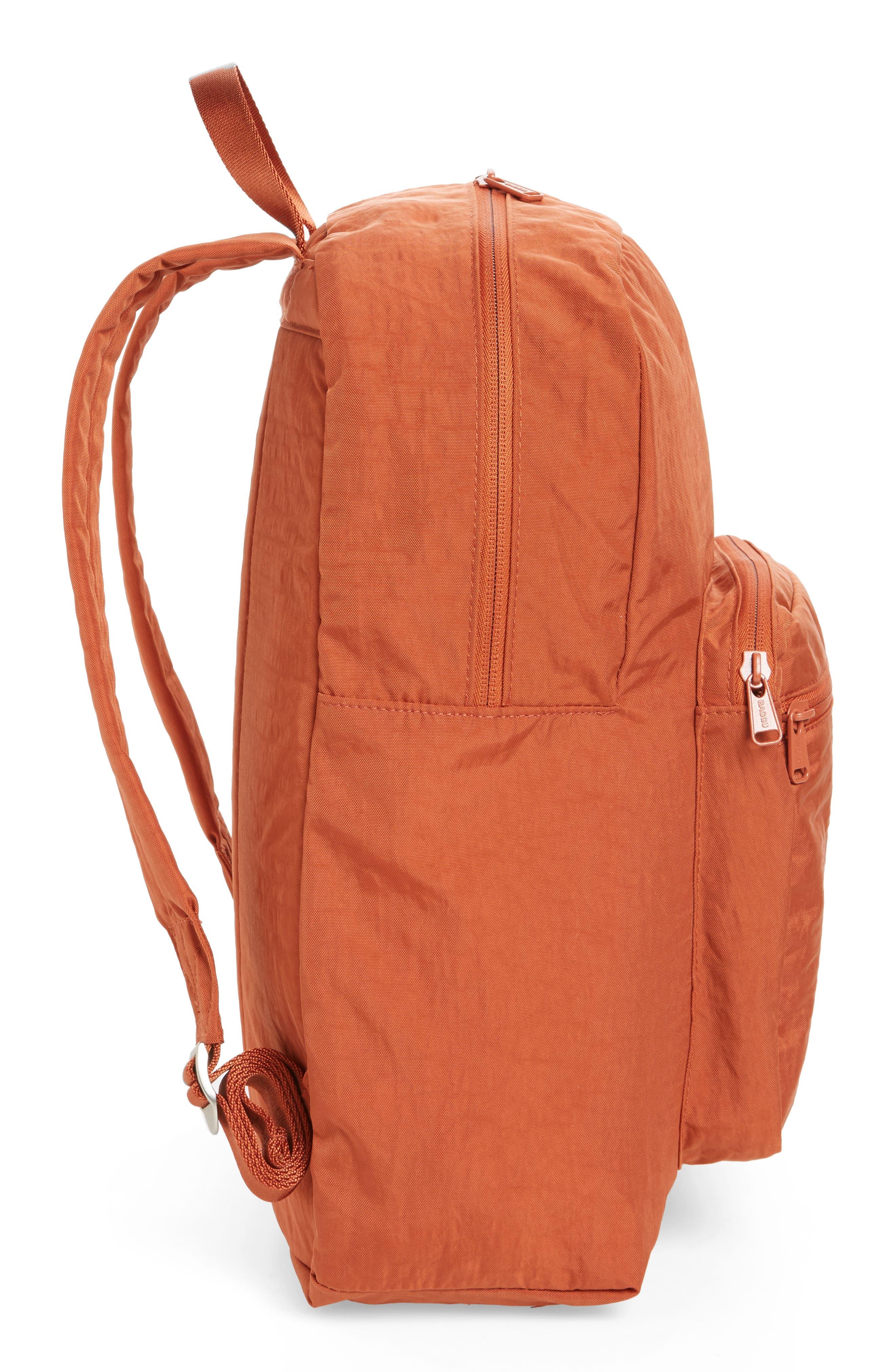Alternate Image 4  - Baggu® Nylon Backpack