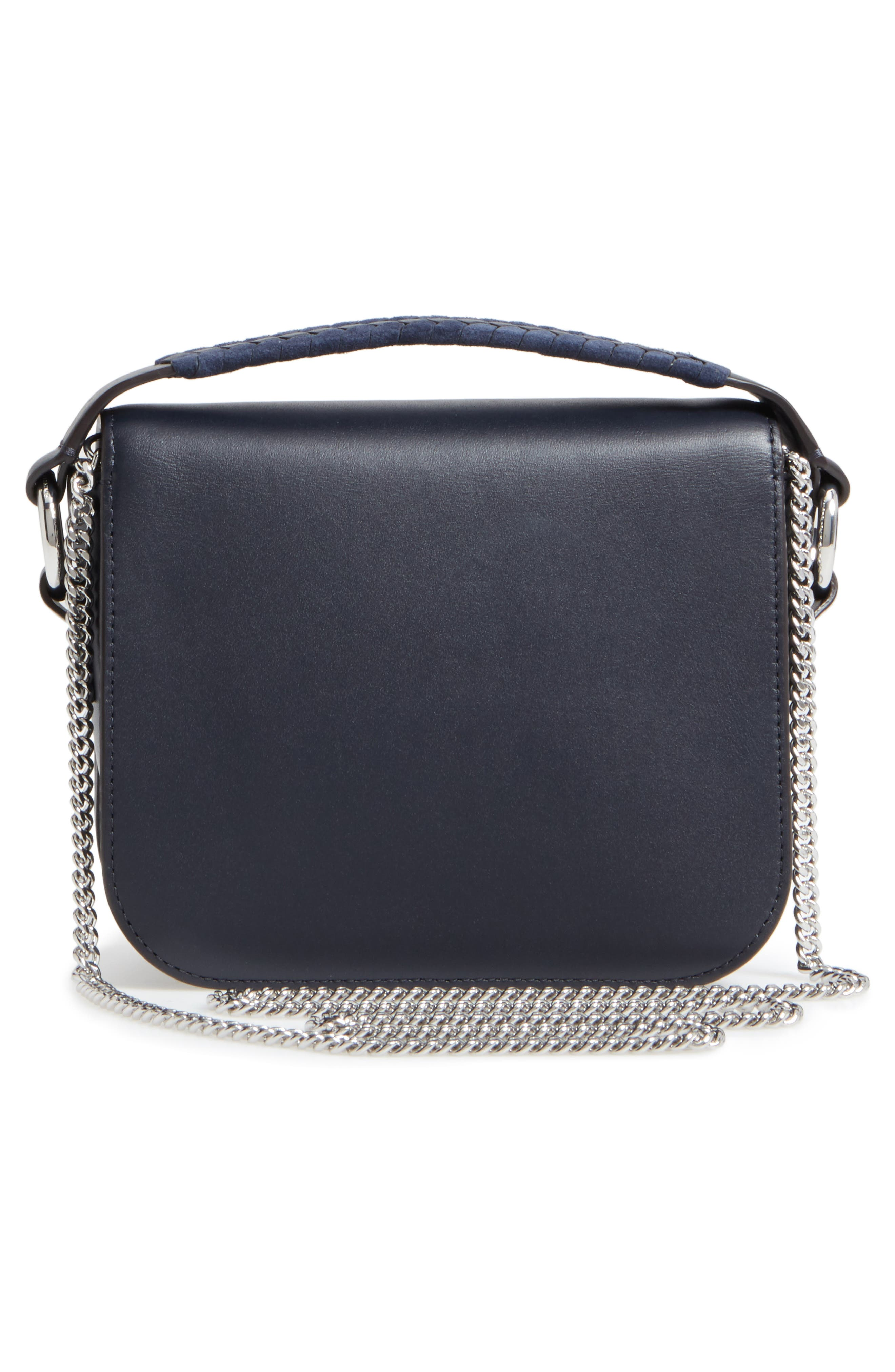 Alternate Image 2  - ALLSAINTS Ray Leather Clutch