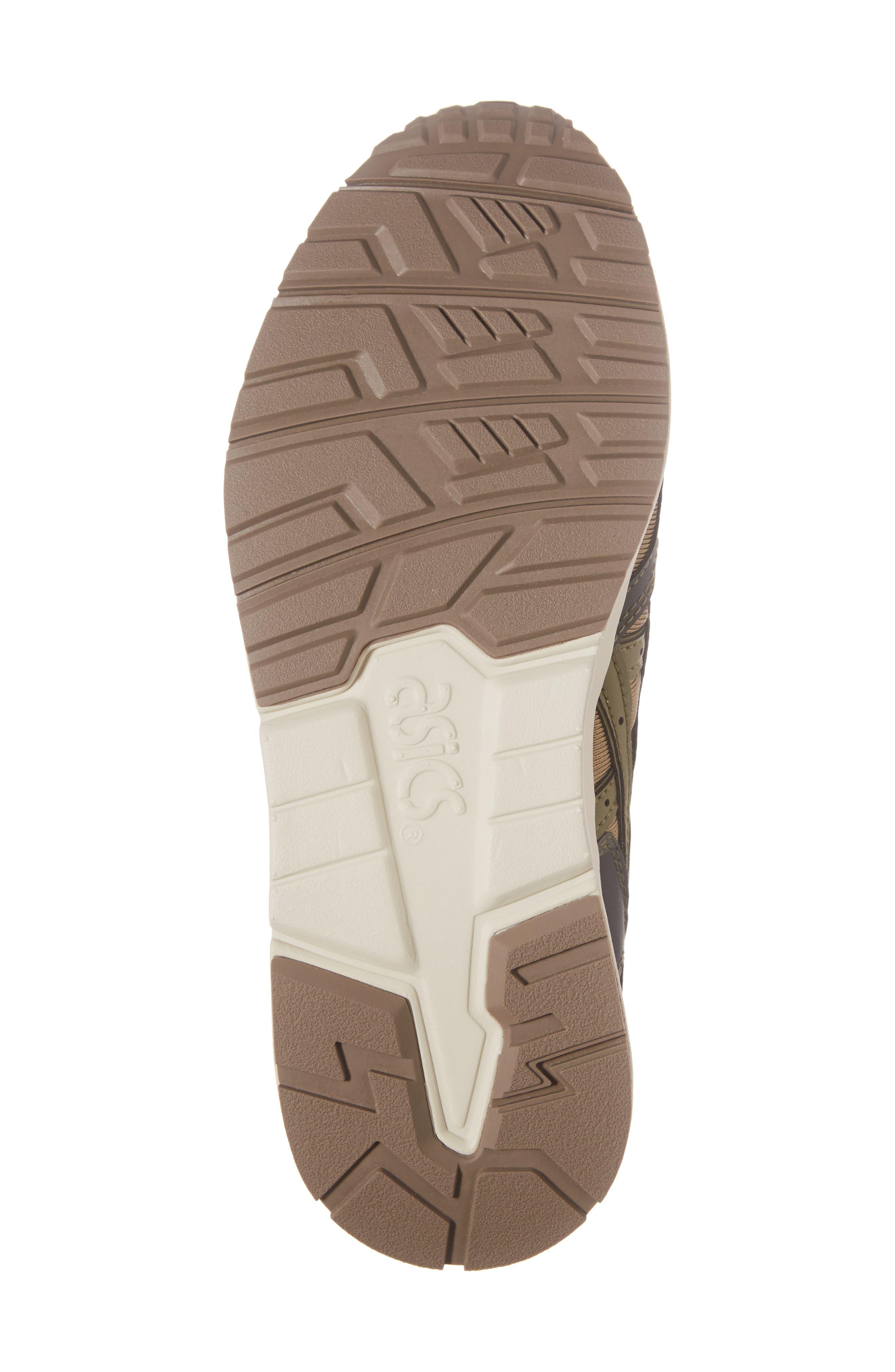 Alternate Image 6  - ASICS® GEL-LYTE® V GS Sneaker (Big Kid)