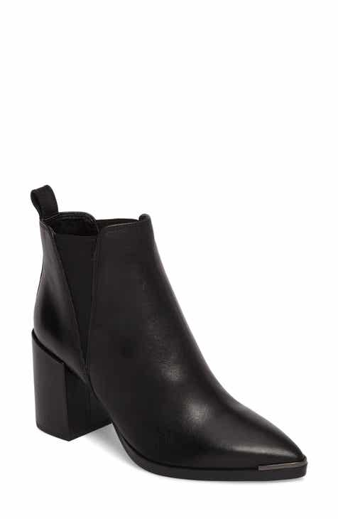 863e865825e31 Tony Bianco Bello Pointy Toe Bootie (Women)