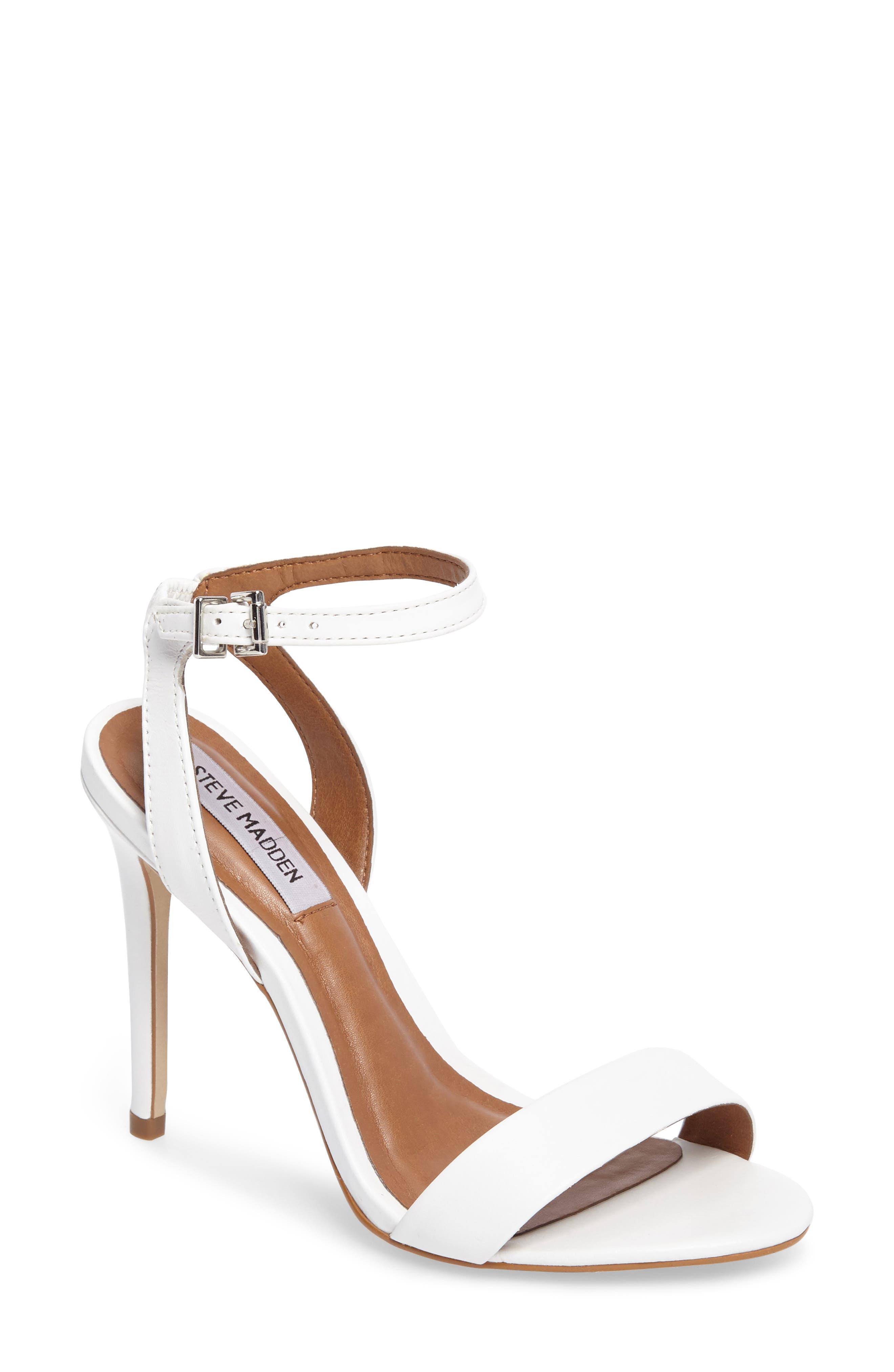 White Shoes Heels a1xgabEA
