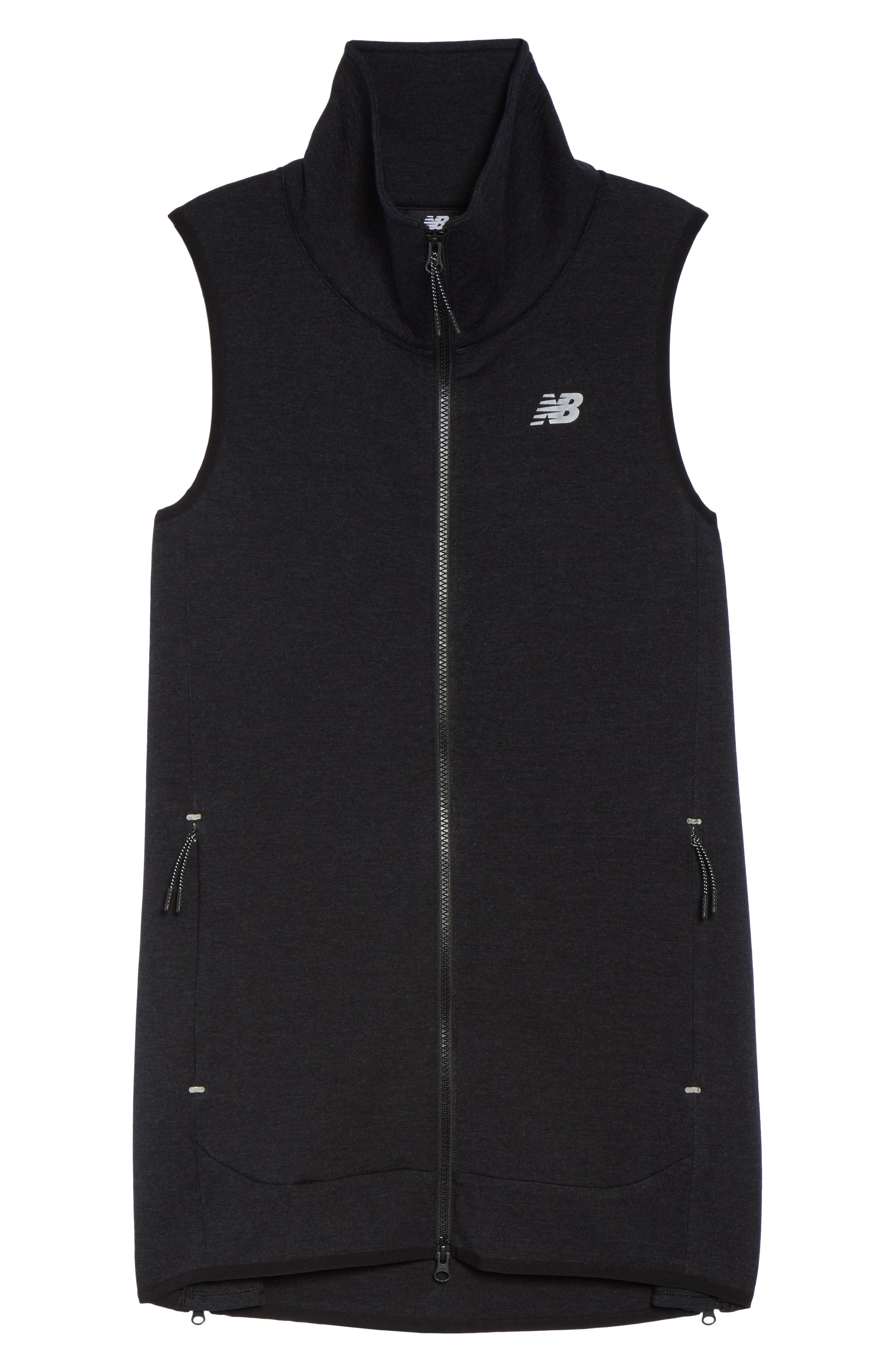 Alternate Image 6  - New Balance 24/7 Luxe Vest