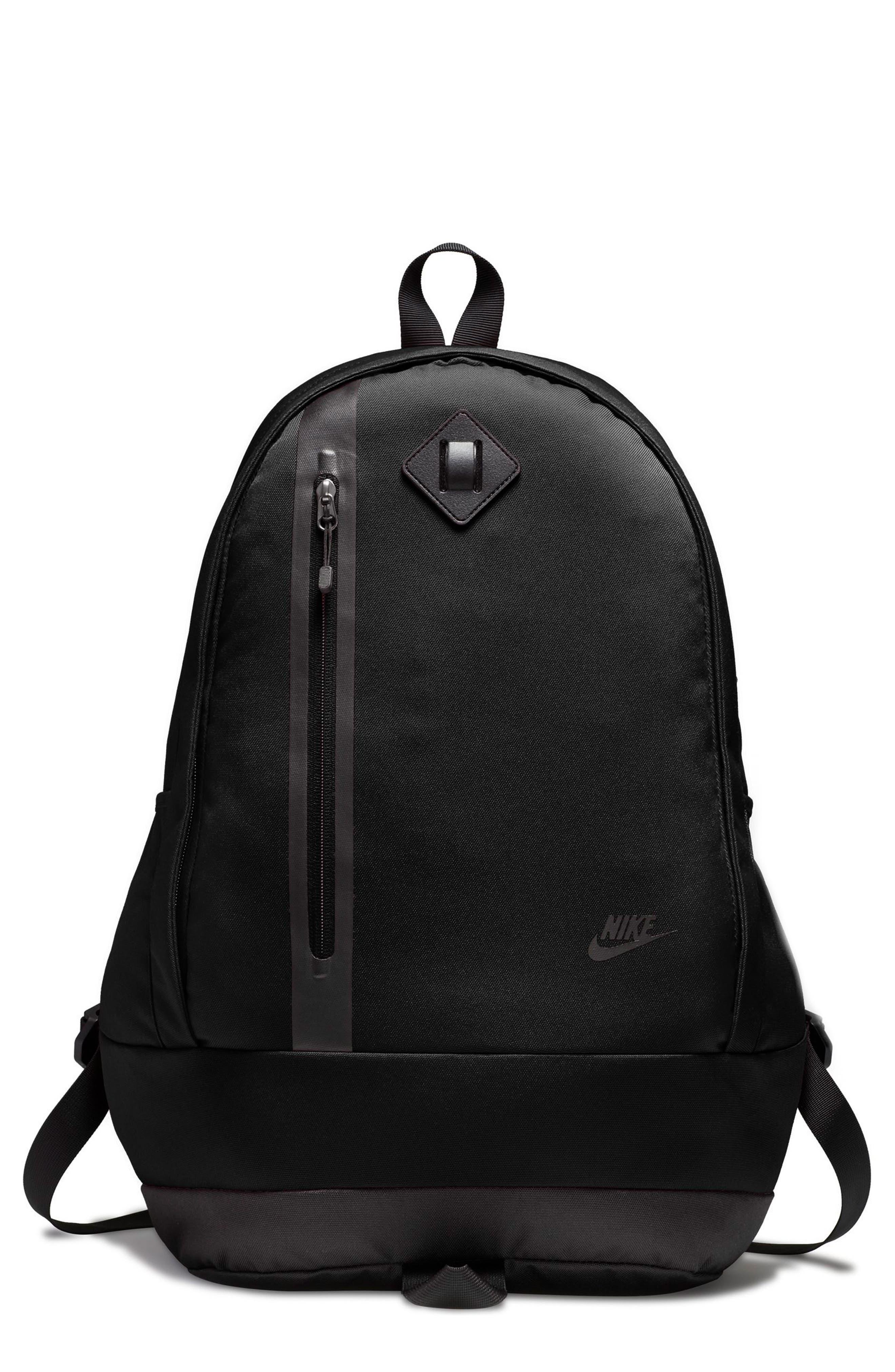 Cheyenne Backpack,                             Main thumbnail 1, color,                             Black/ Black/ Black