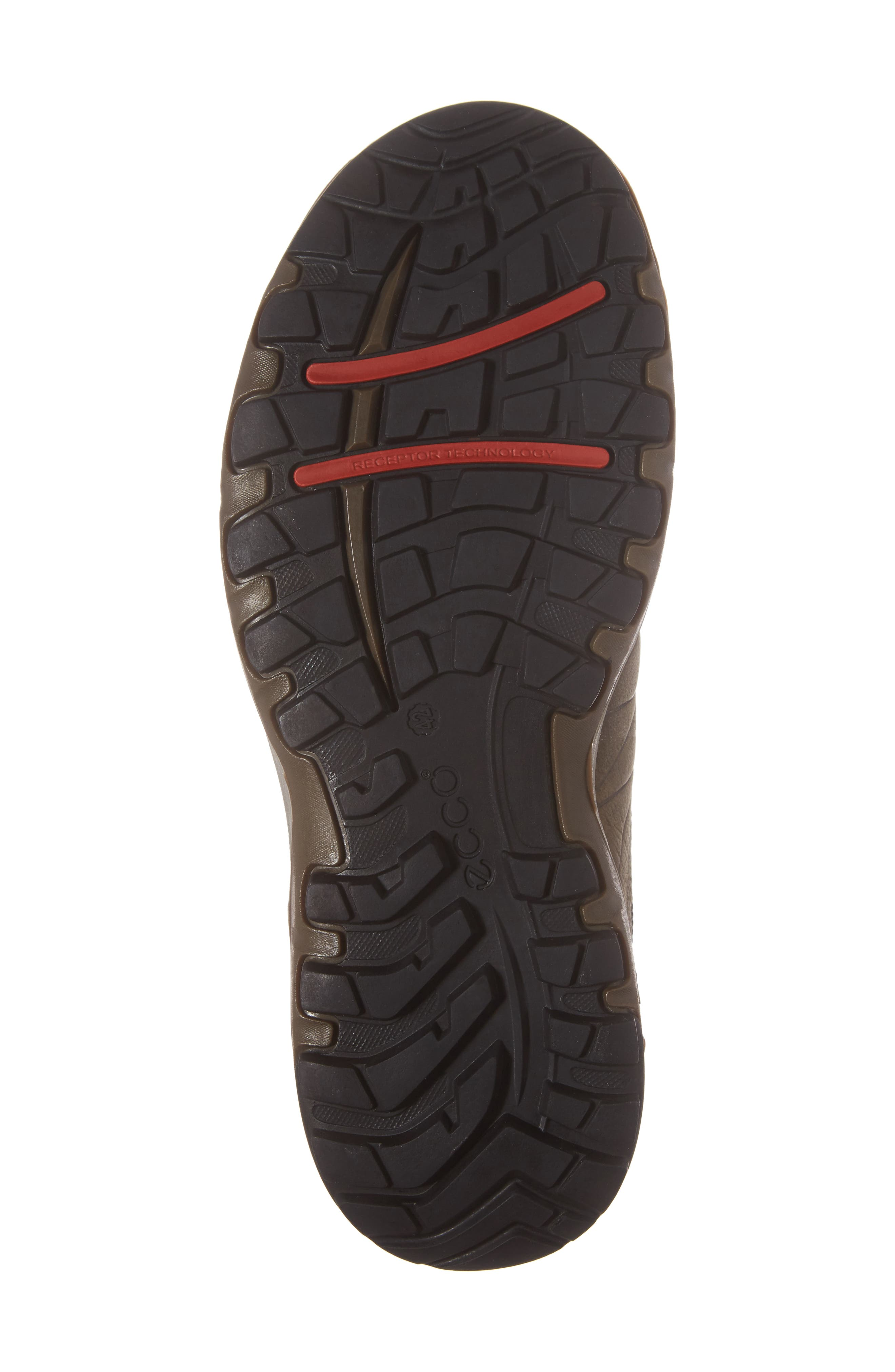Ulterra GTX Sneaker,                             Alternate thumbnail 6, color,                             Tarmac Suede